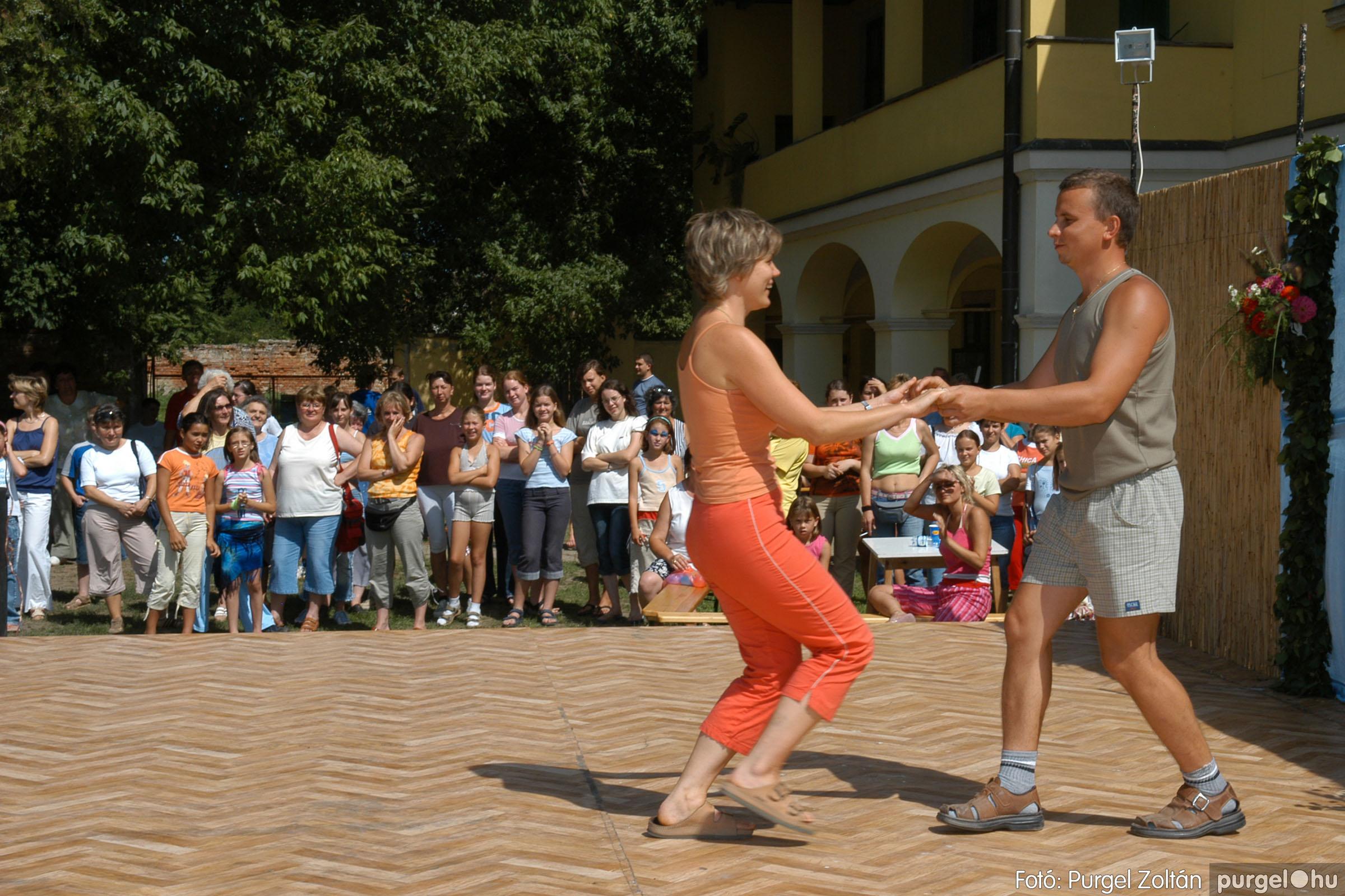 2006.08.19. 080 Szegvári falunapok - 2. nap - Fotó:PURGEL ZOLTÁN© DSC_0068q.jpg