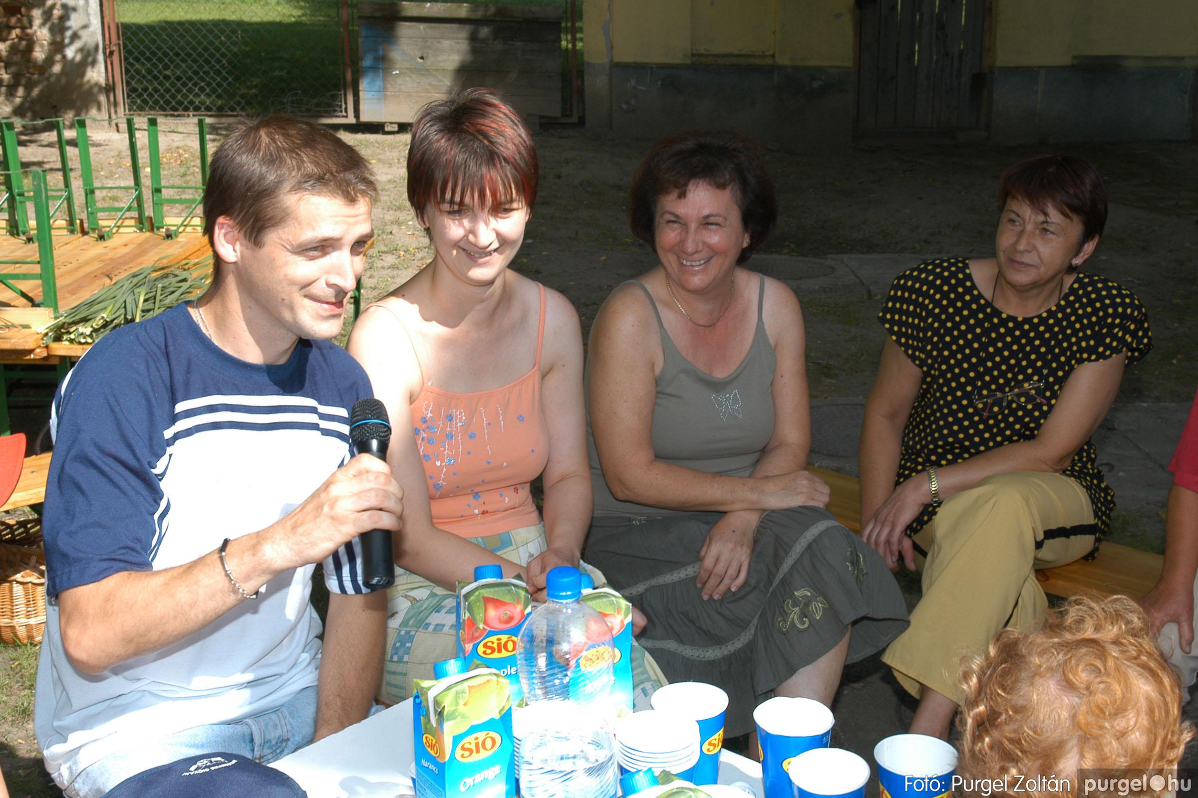 2006.08.19. 052 Szegvári falunapok - 2. nap - Fotó:PURGEL ZOLTÁN© DSC_0034q.jpg