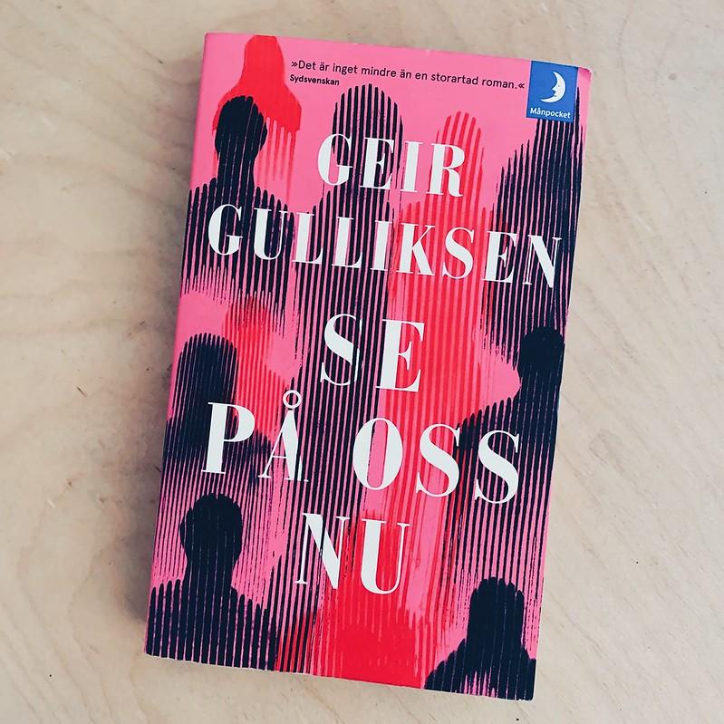 Geir Gulliksen - Se på oss nu