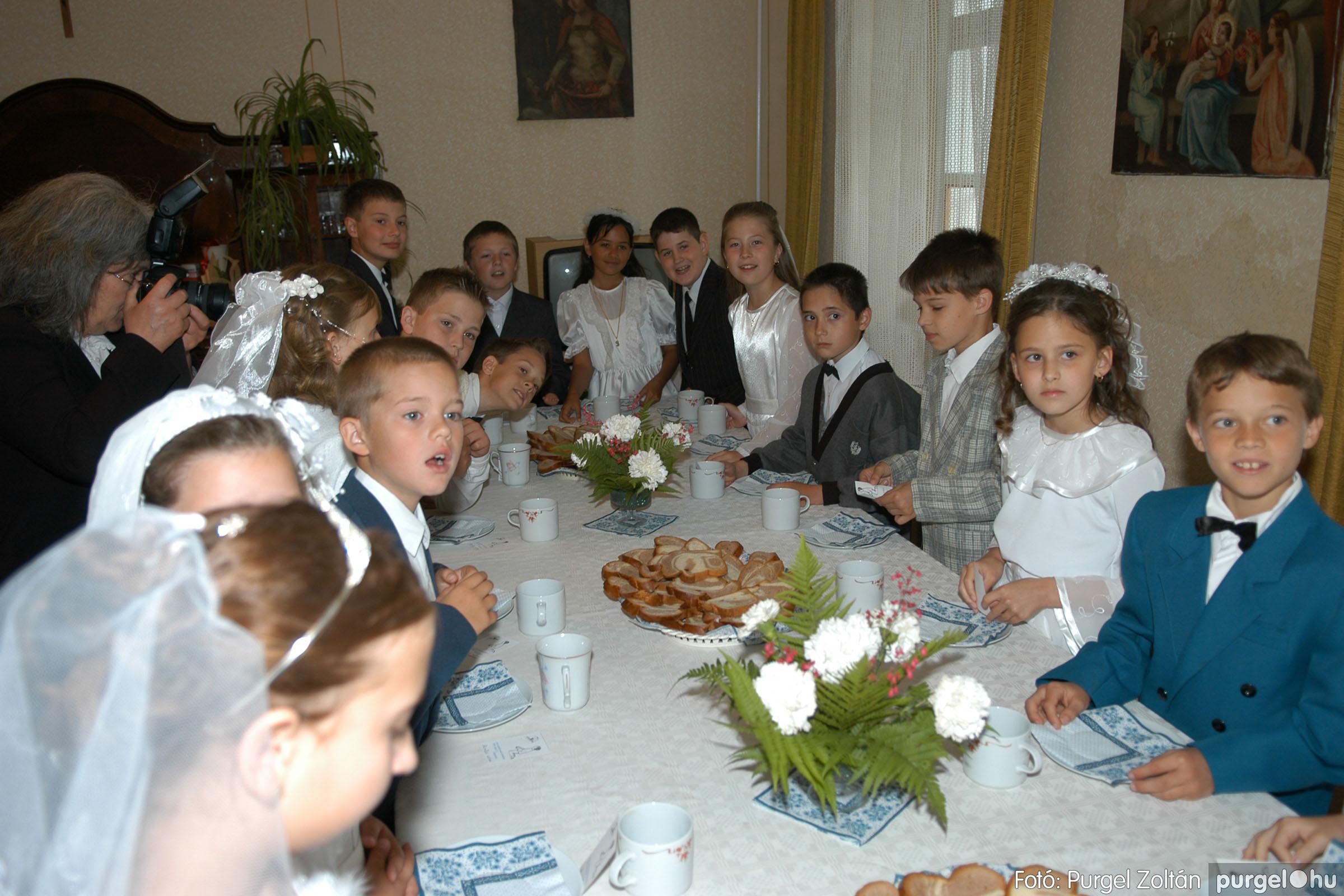 2006.05.21. 077 Kisboldogasszony templom elsőáldozás - Fotó:PURGEL ZOLTÁN© DSC_0348q.jpg