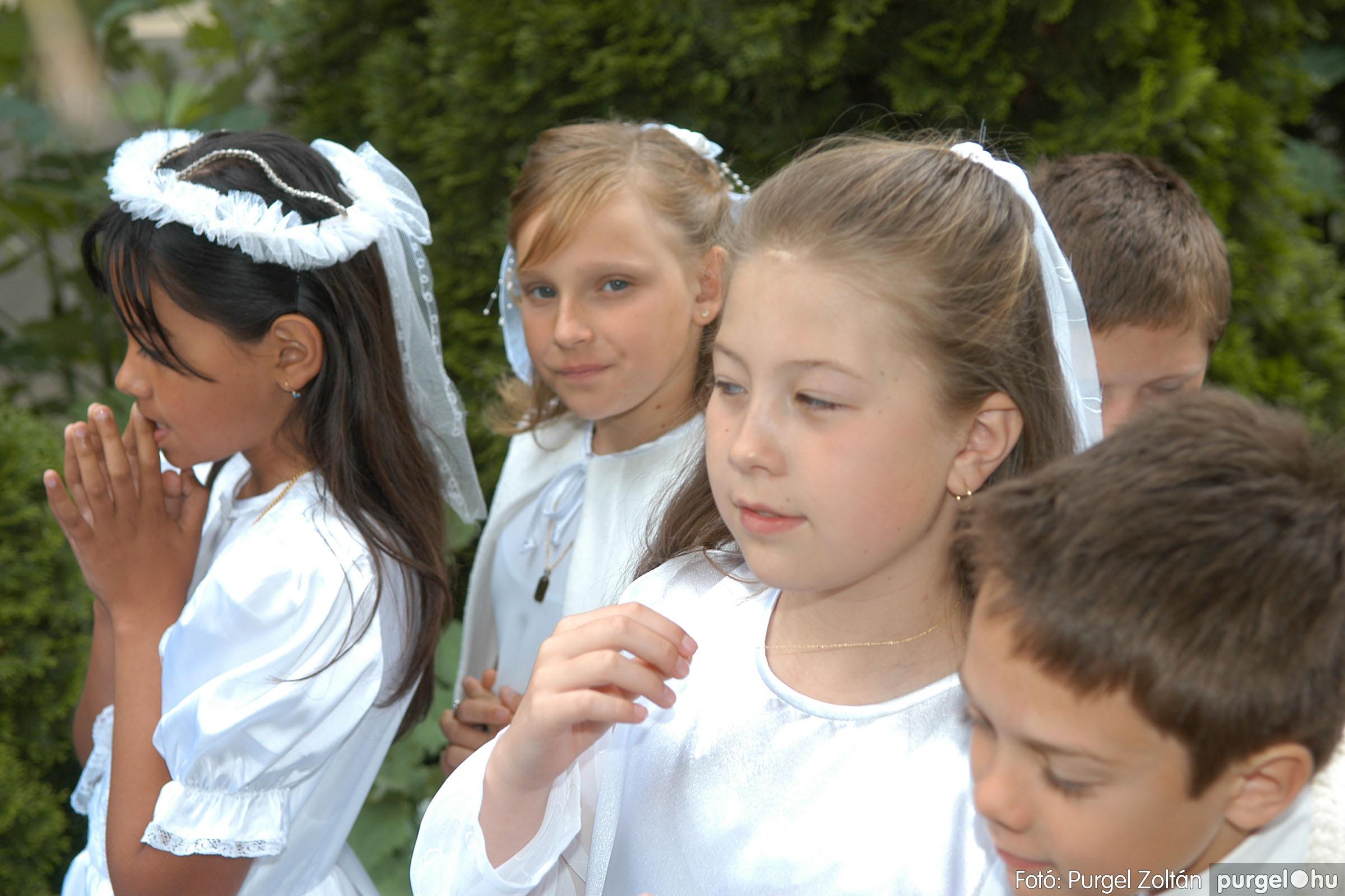 2006.05.21. 074 Kisboldogasszony templom elsőáldozás - Fotó:PURGEL ZOLTÁN© DSC_0344q.jpg