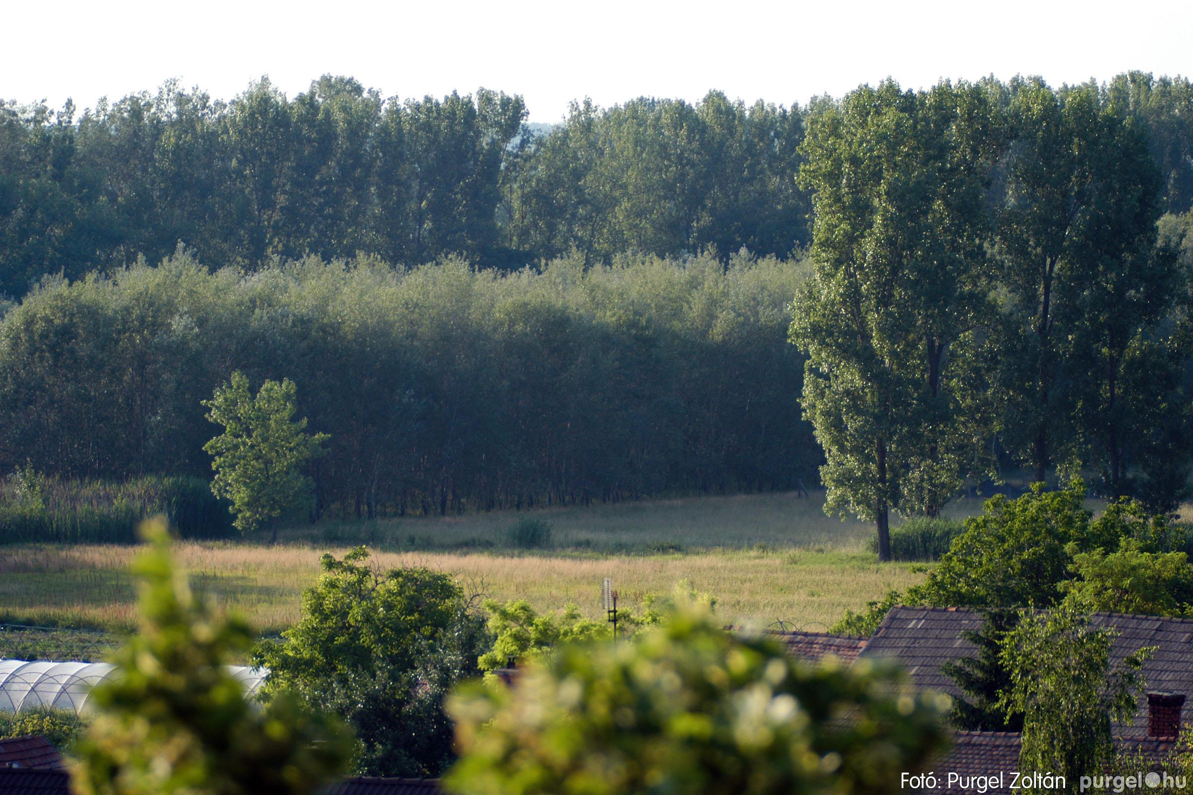 2006.06.16. 016 Kilátás a Kisboldogasszony Templom tornyából - Fotó:PURGEL ZOLTÁN© DSC_0037q.jpg