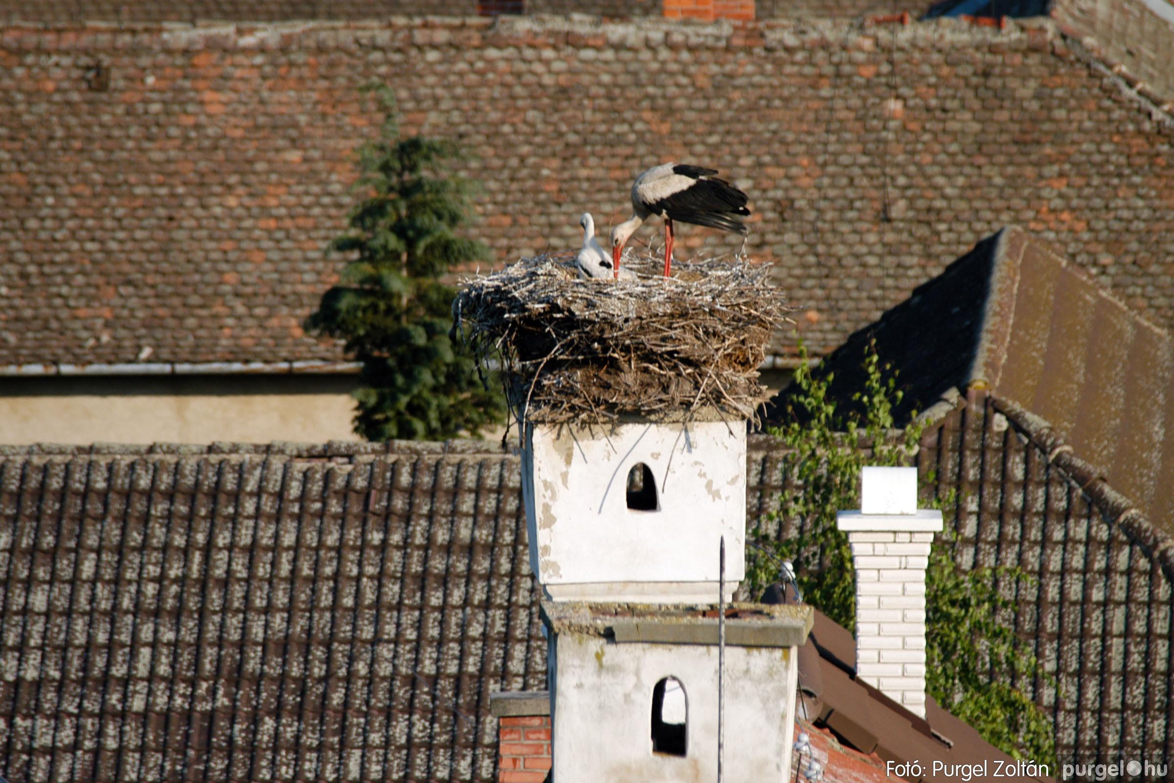 2006.06.16. 009 Kilátás a Kisboldogasszony Templom tornyából - Fotó:PURGEL ZOLTÁN© DSC_0028q.jpg