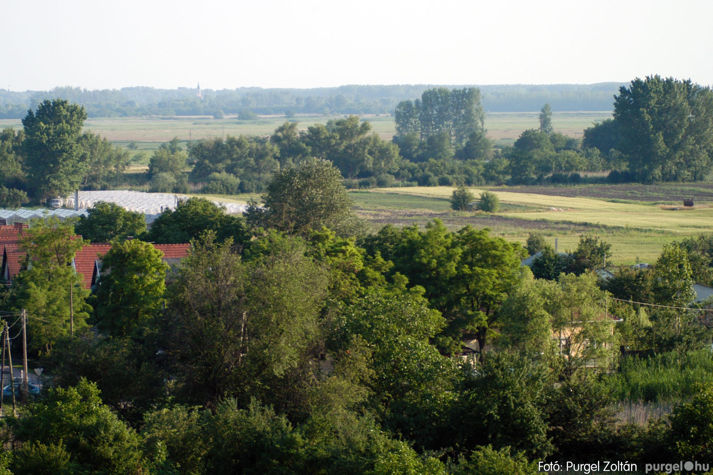 2006.06.16. 005 Kilátás a Kisboldogasszony Templom tornyából - Fotó:PURGEL ZOLTÁN© DSC_0021q.jpg