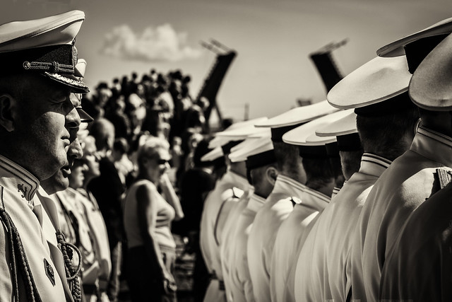 Wings of the Navy - Крылья флота