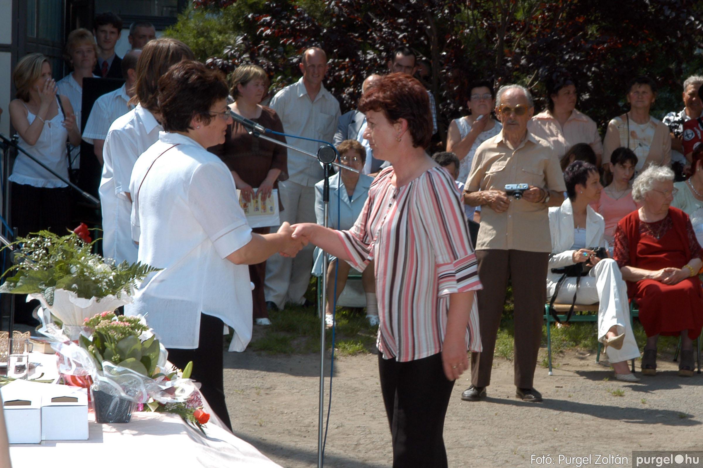 2006.06.17. 120 Forray Máté Általános Iskola ballagás 2006. - Fotó:PURGEL ZOLTÁN© DSC_0156q.jpg