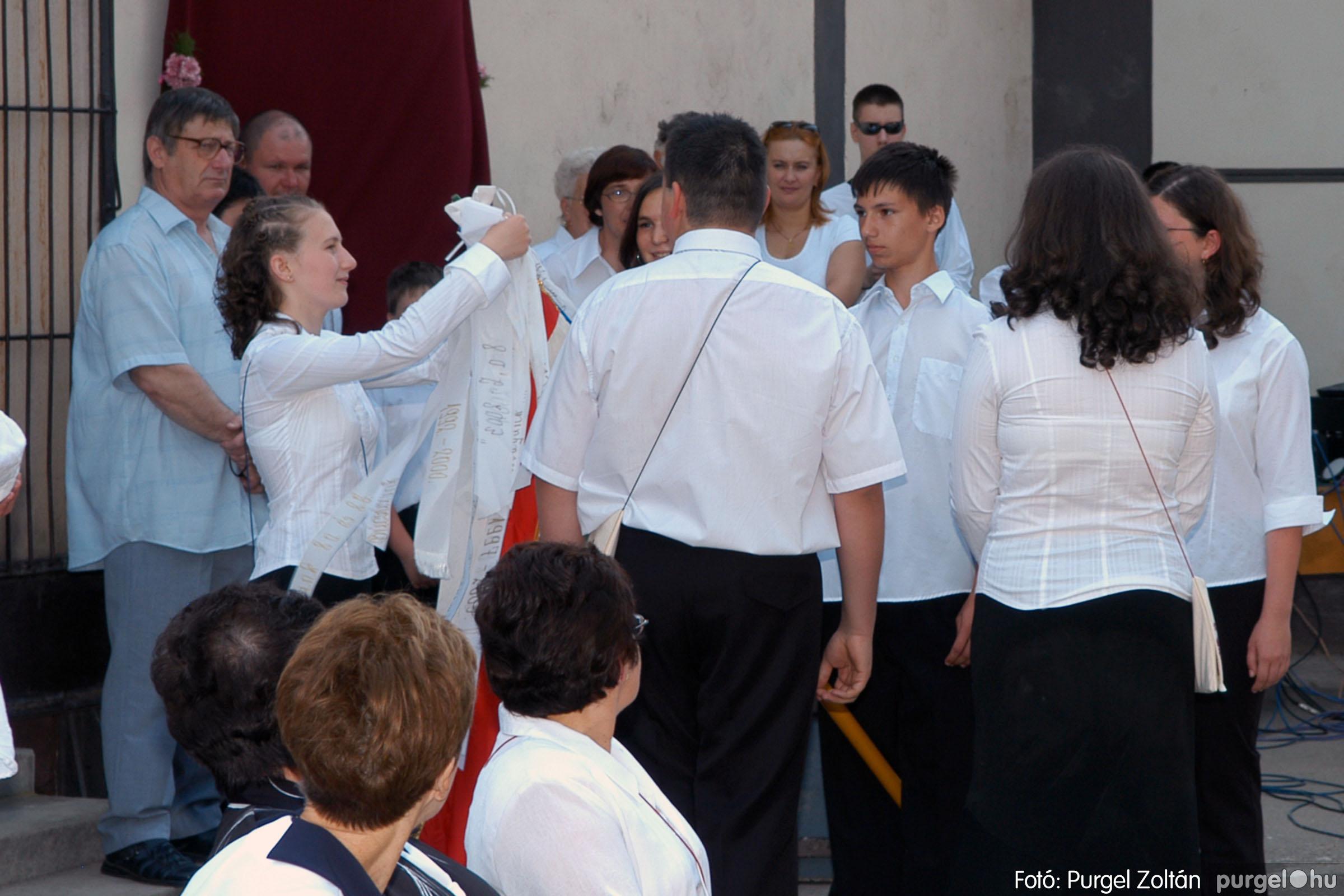 2006.06.17. 055 Forray Máté Általános Iskola ballagás 2006. - Fotó:PURGEL ZOLTÁN© DSC_0074q.jpg
