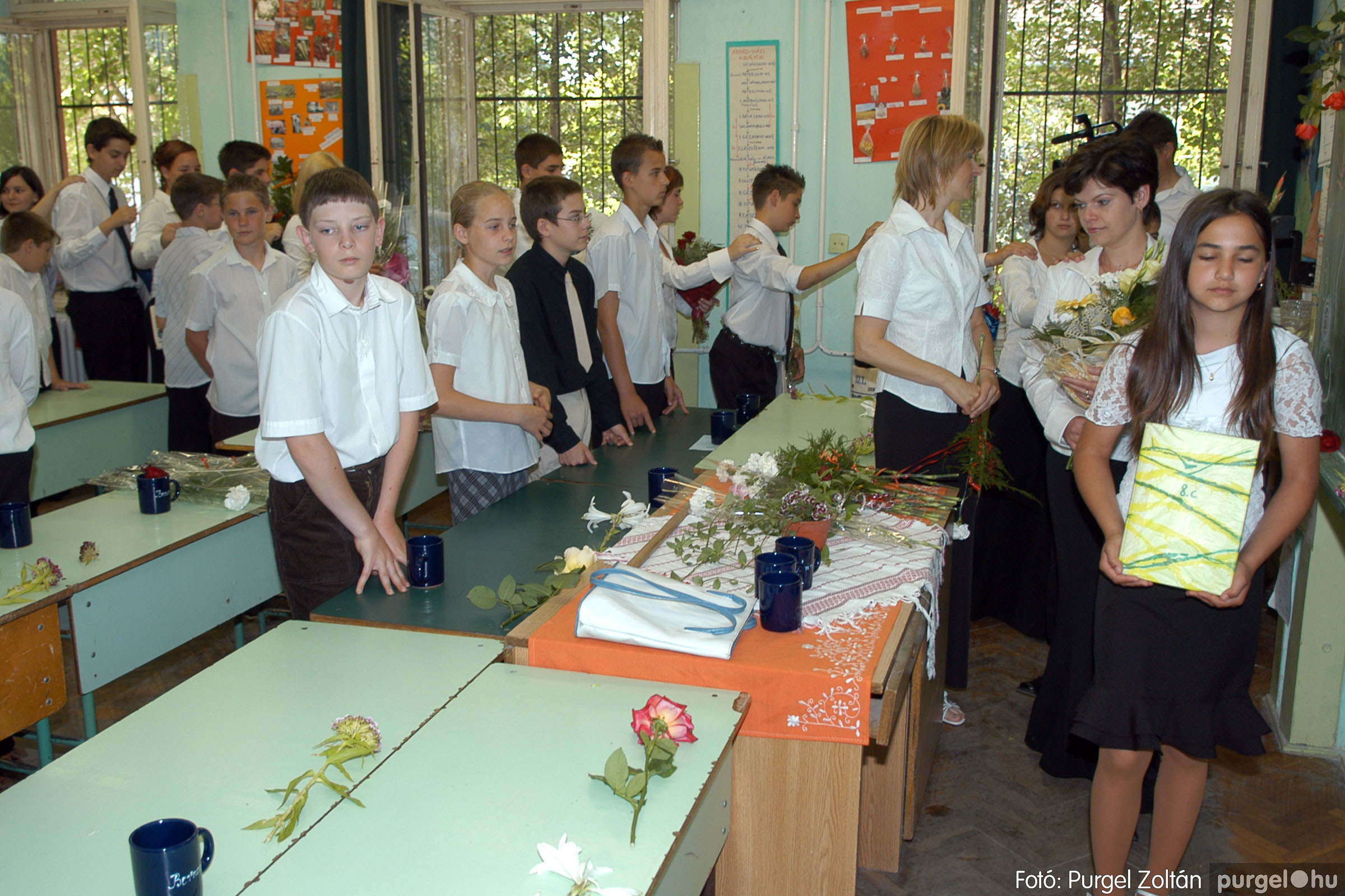 2006.06.17. 021 Forray Máté Általános Iskola ballagás 2006. - Fotó:PURGEL ZOLTÁN© DSC_0031q.jpg