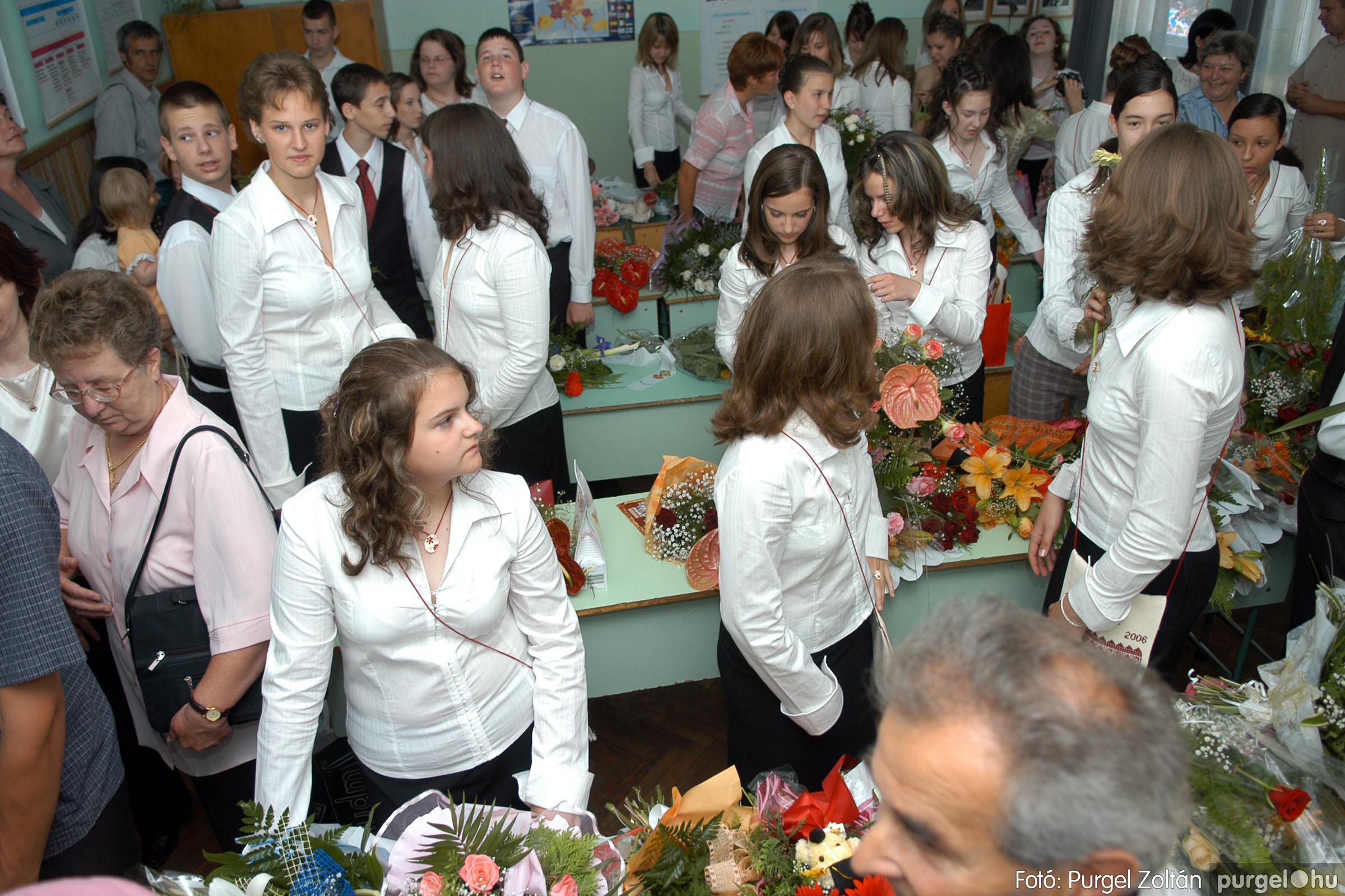 2006.06.17. 003 Forray Máté Általános Iskola ballagás 2006. - Fotó:PURGEL ZOLTÁN© DSC_0006q.jpg