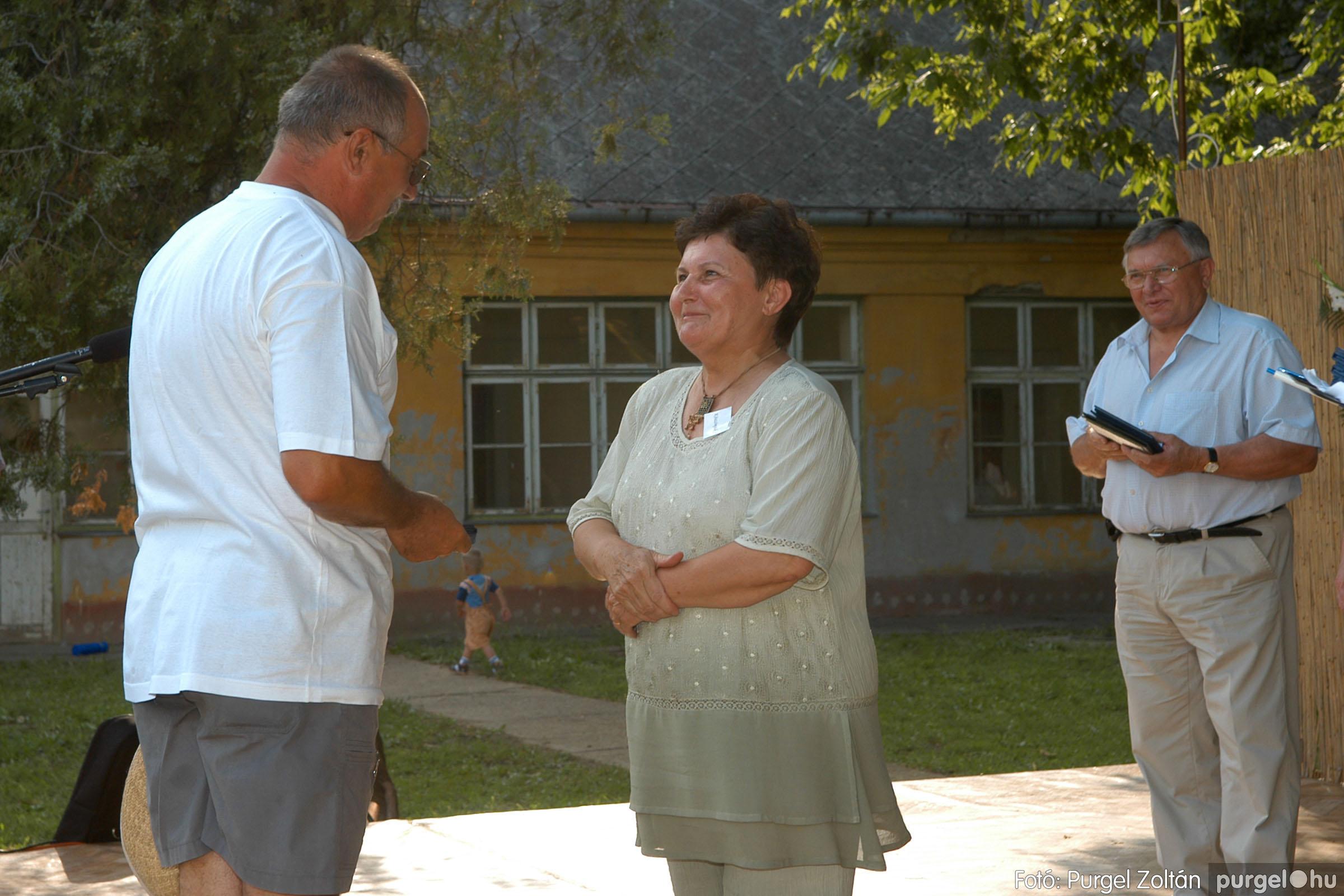 2006.06.24. 105 Szegváriak Szegvárért Közösségfejlesztők Egyesület köszönet napja - Fotó:PURGEL ZOLTÁN©.jpg