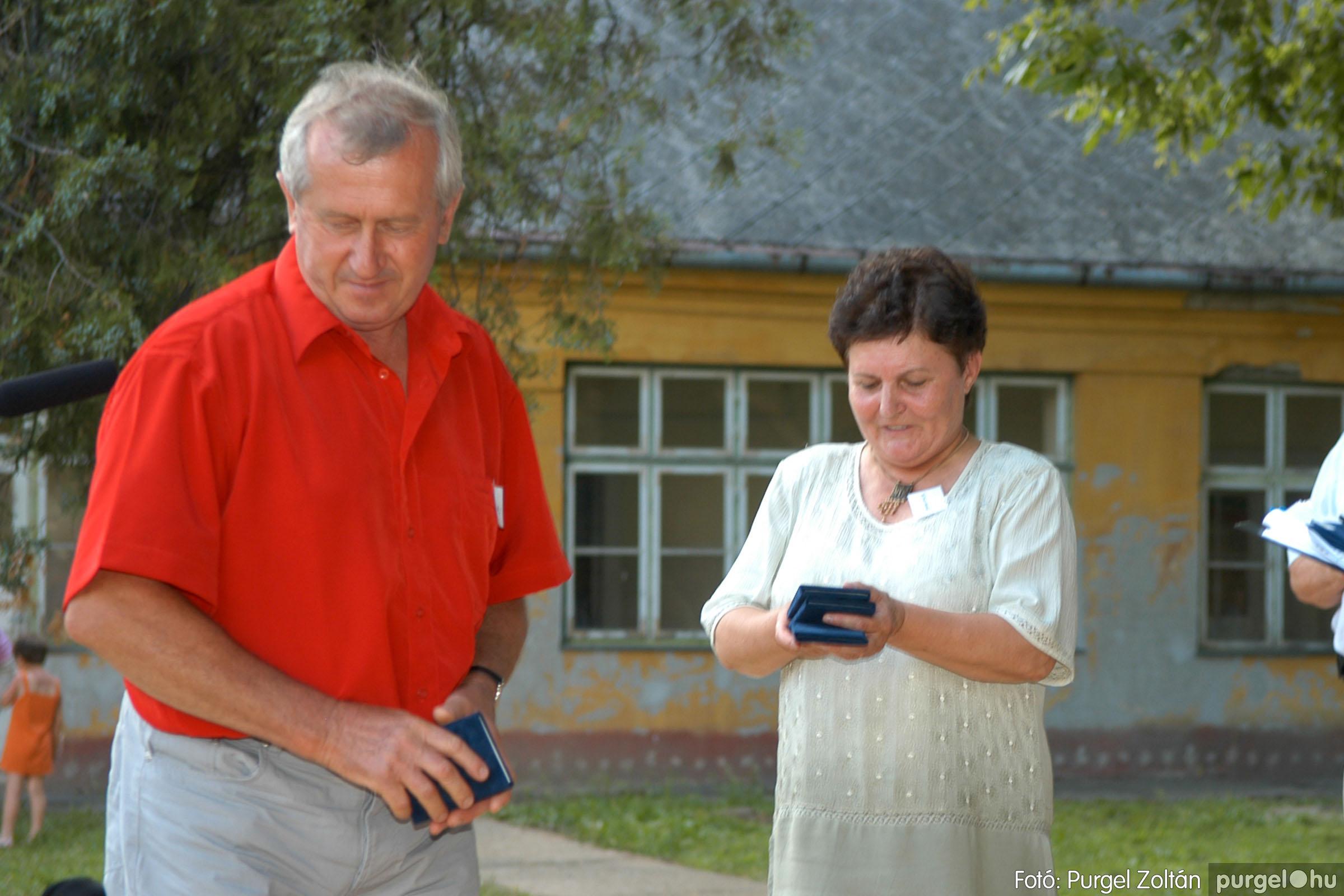 2006.06.24. 101 Szegváriak Szegvárért Közösségfejlesztők Egyesület köszönet napja - Fotó:PURGEL ZOLTÁN©.jpg