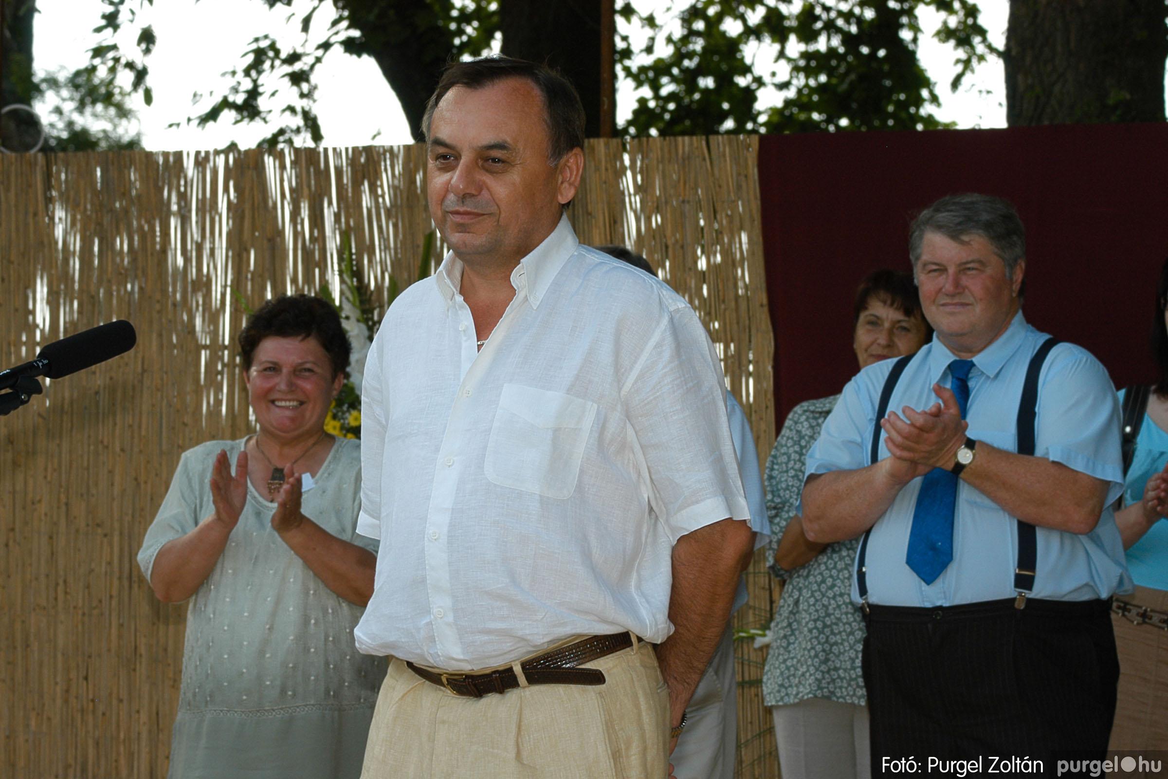 2006.06.24. 090 Szegváriak Szegvárért Közösségfejlesztők Egyesület köszönet napja - Fotó:PURGEL ZOLTÁN©.jpg