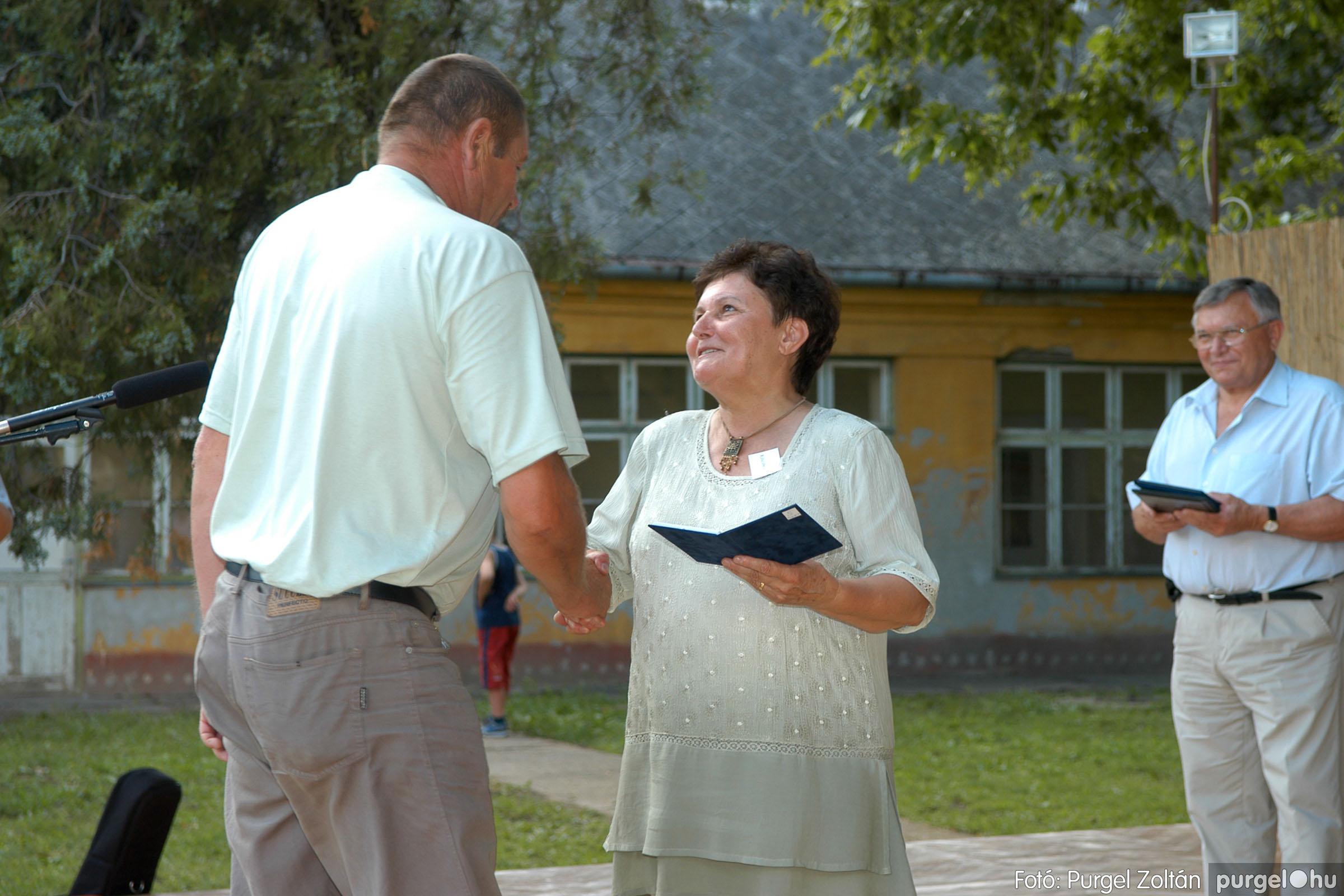 2006.06.24. 097 Szegváriak Szegvárért Közösségfejlesztők Egyesület köszönet napja - Fotó:PURGEL ZOLTÁN©.jpg