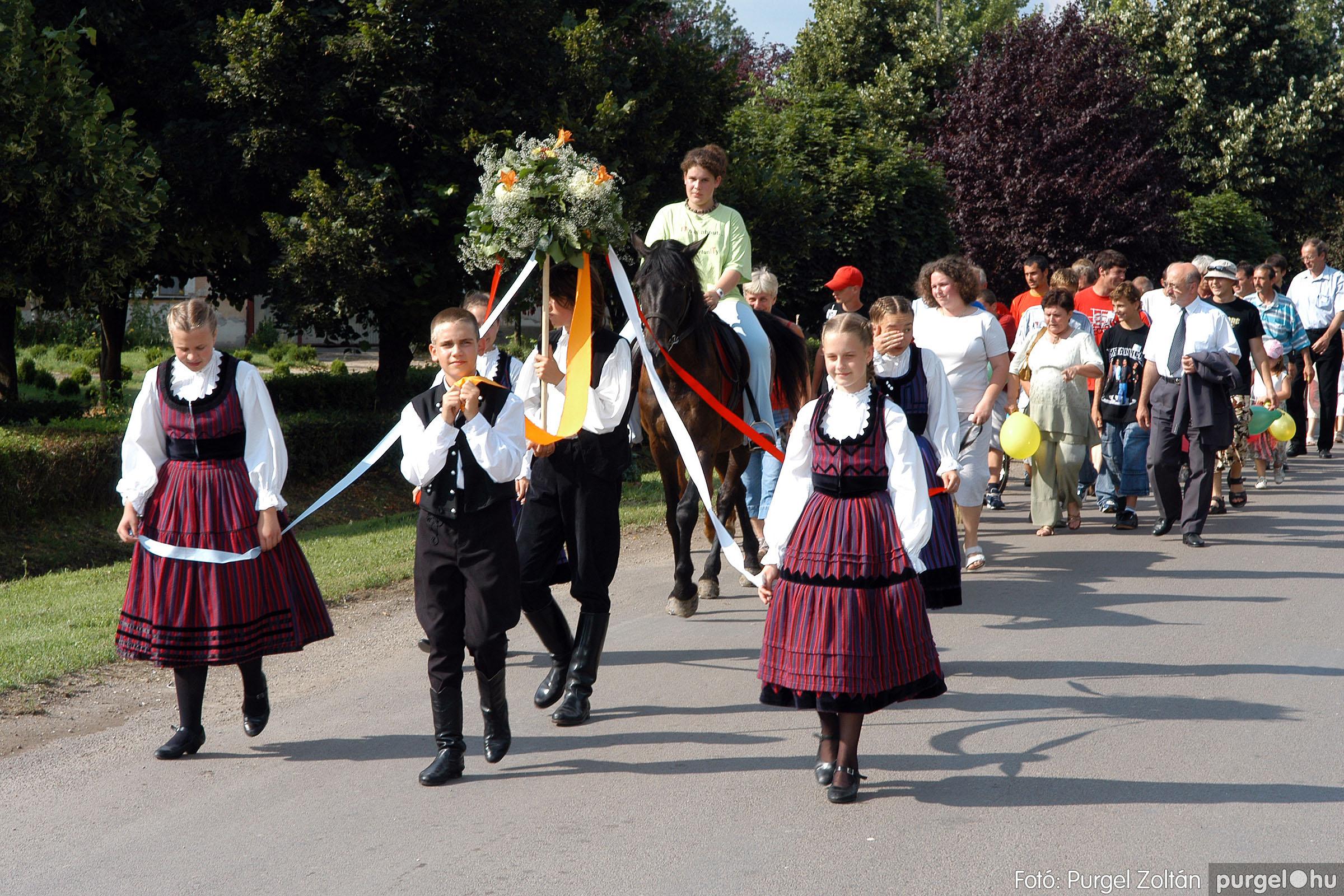 2006.06.24. 037 Szegváriak Szegvárért Közösségfejlesztők Egyesület köszönet napja - Fotó:PURGEL ZOLTÁN©.jpg