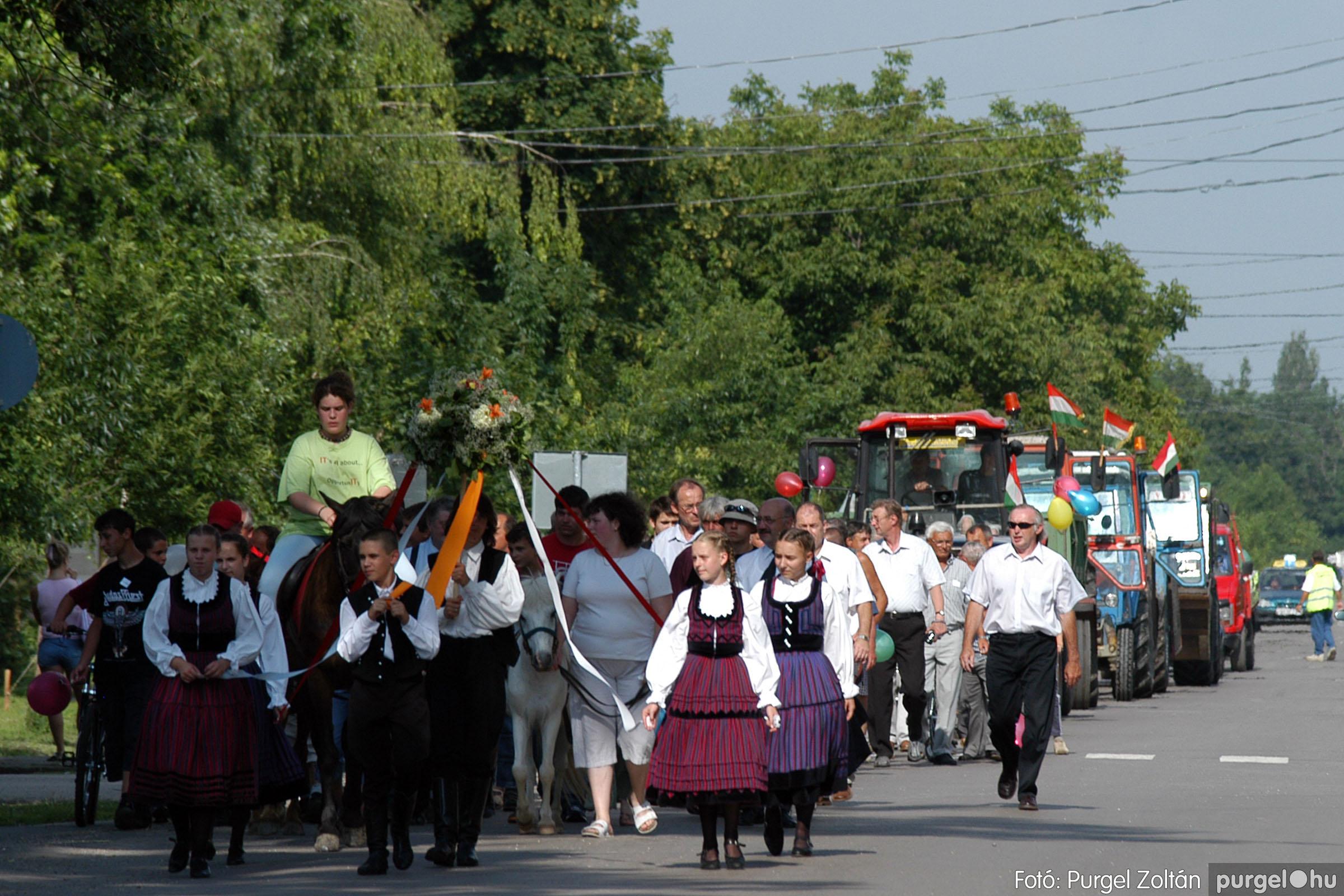 2006.06.24. 033 Szegváriak Szegvárért Közösségfejlesztők Egyesület köszönet napja - Fotó:PURGEL ZOLTÁN©.jpg