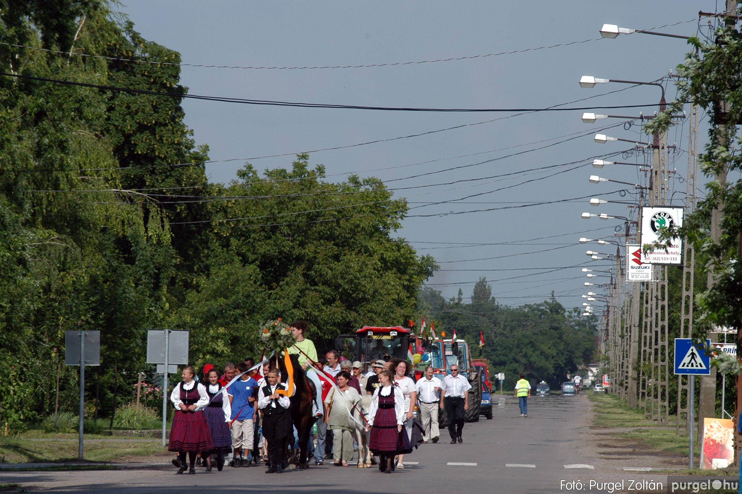 2006.06.24. 031 Szegváriak Szegvárért Közösségfejlesztők Egyesület köszönet napja - Fotó:PURGEL ZOLTÁN©.jpg
