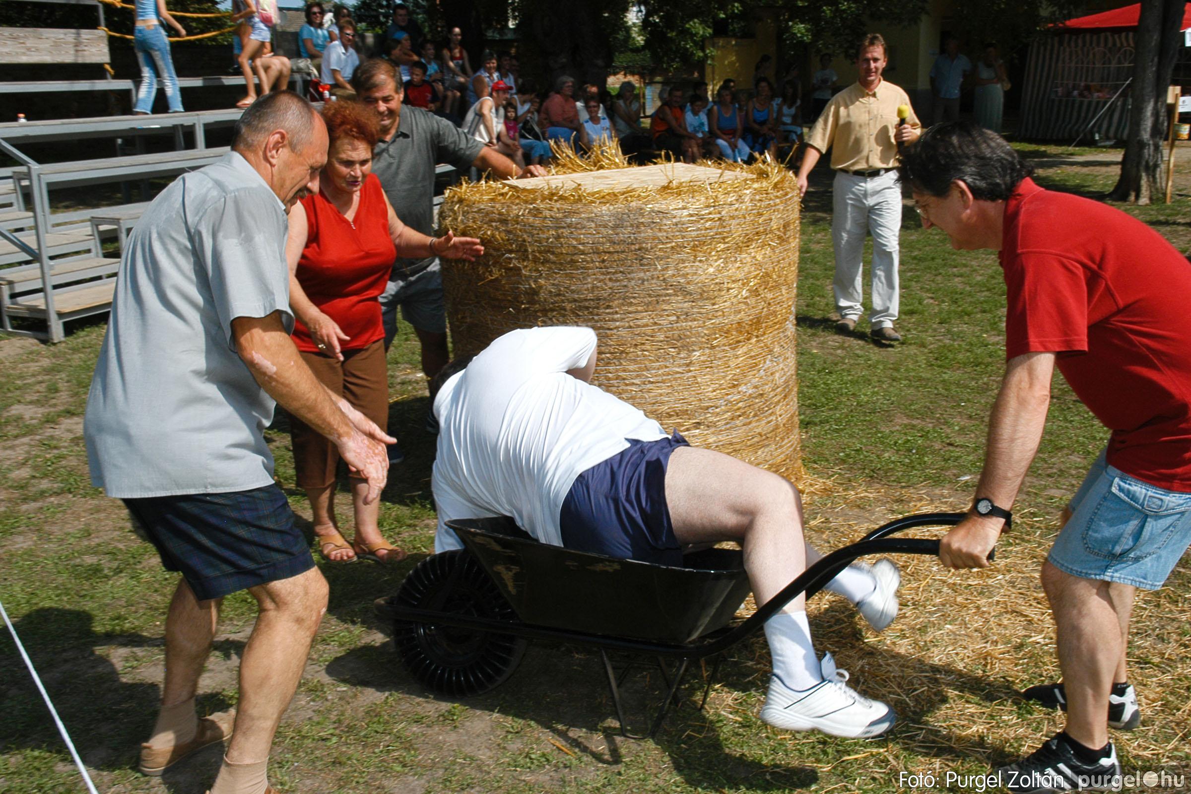 2006.08.20. 415 Szegvári falunapok - 3. nap - Fotó:PURGEL ZOLTÁN© DSC_0095q.jpg
