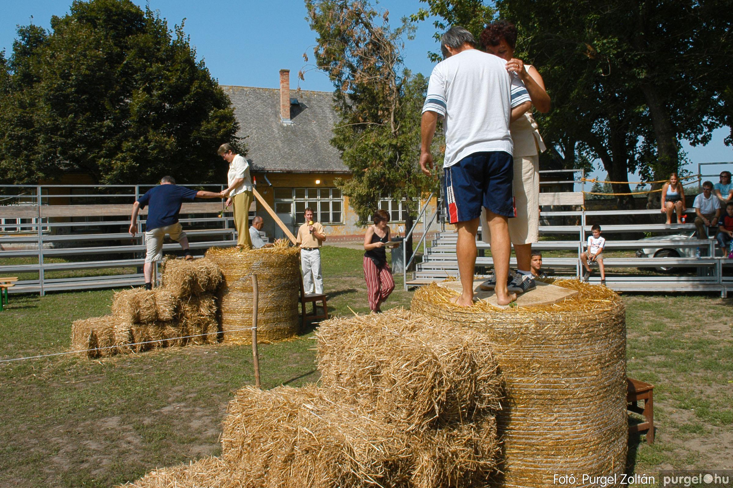 2006.08.20. 387 Szegvári falunapok - 3. nap - Fotó:PURGEL ZOLTÁN© DSC_0059q.jpg