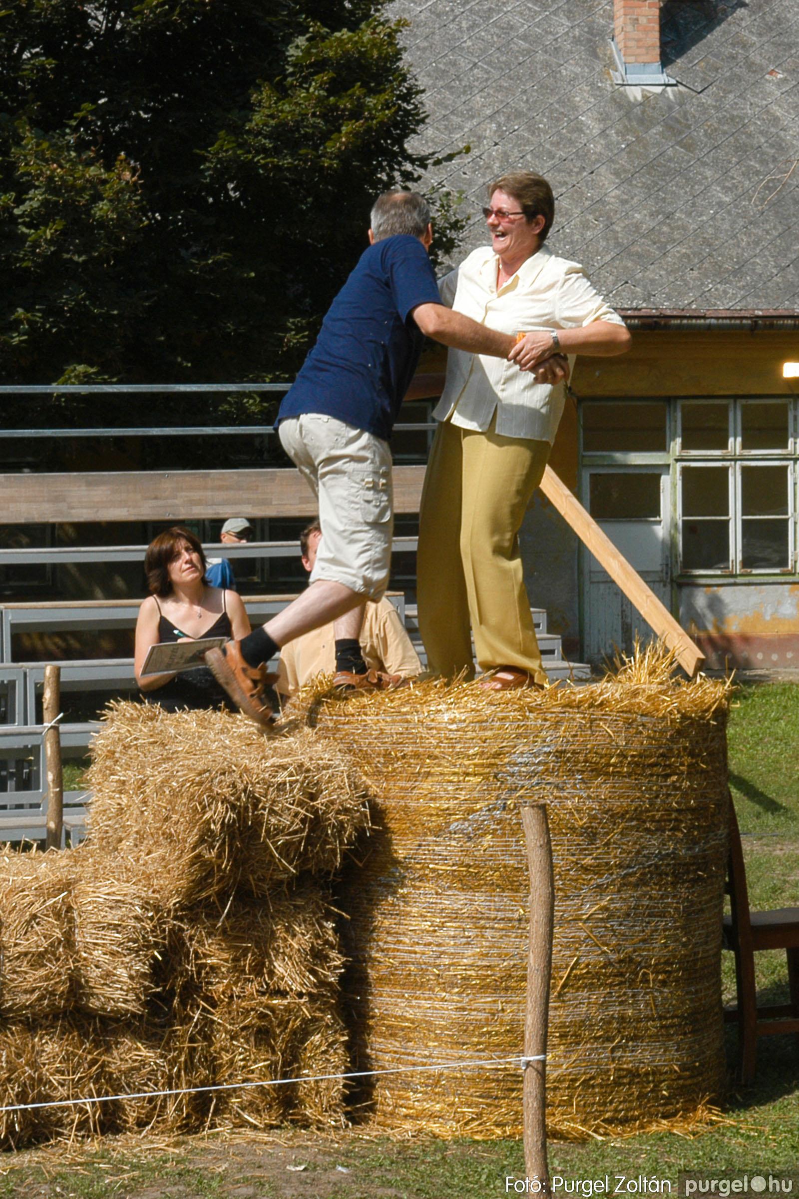 2006.08.20. 381 Szegvári falunapok - 3. nap - Fotó:PURGEL ZOLTÁN© DSC_0050q.jpg