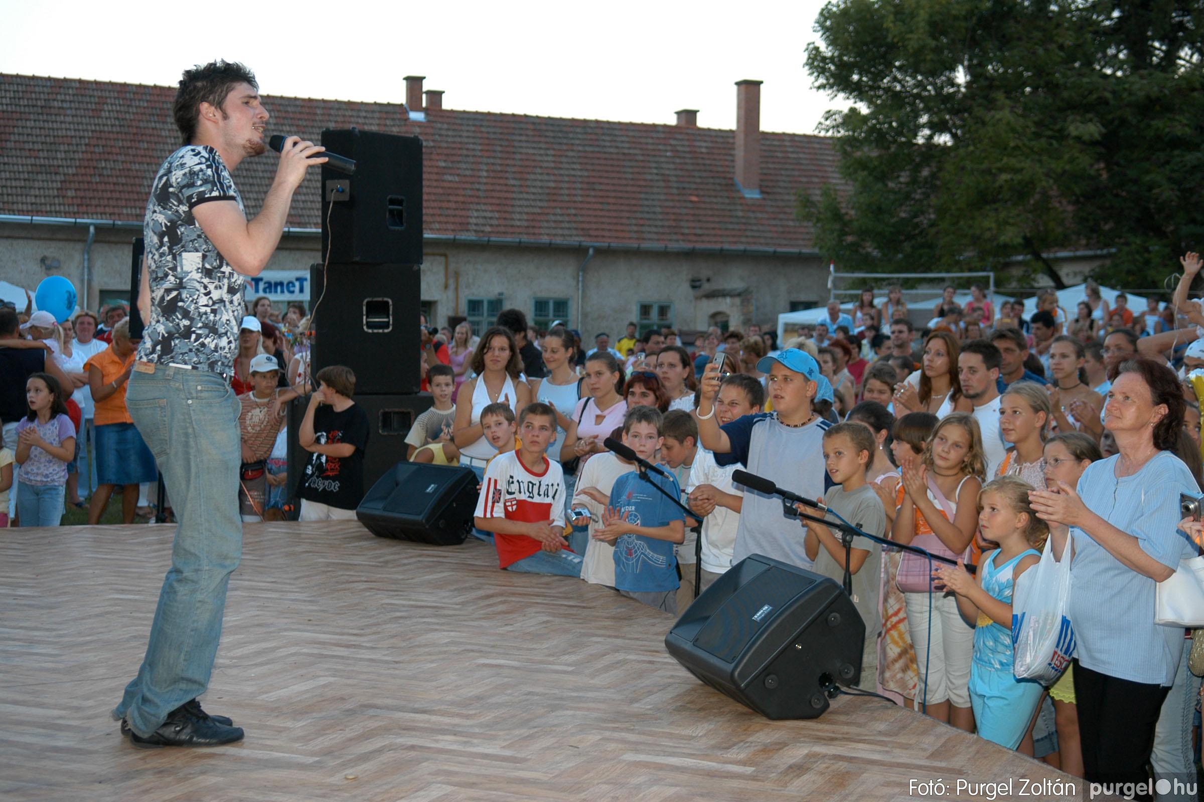 2006.08.19. 208 Szegvári falunapok - 2. nap - Fotó:PURGEL ZOLTÁN© DSC_0080q.jpg