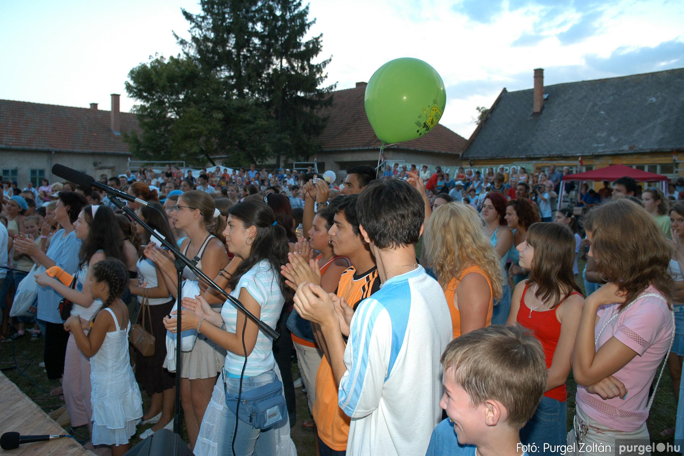 2006.08.19. 203 Szegvári falunapok - 2. nap - Fotó:PURGEL ZOLTÁN© DSC_0074q.jpg