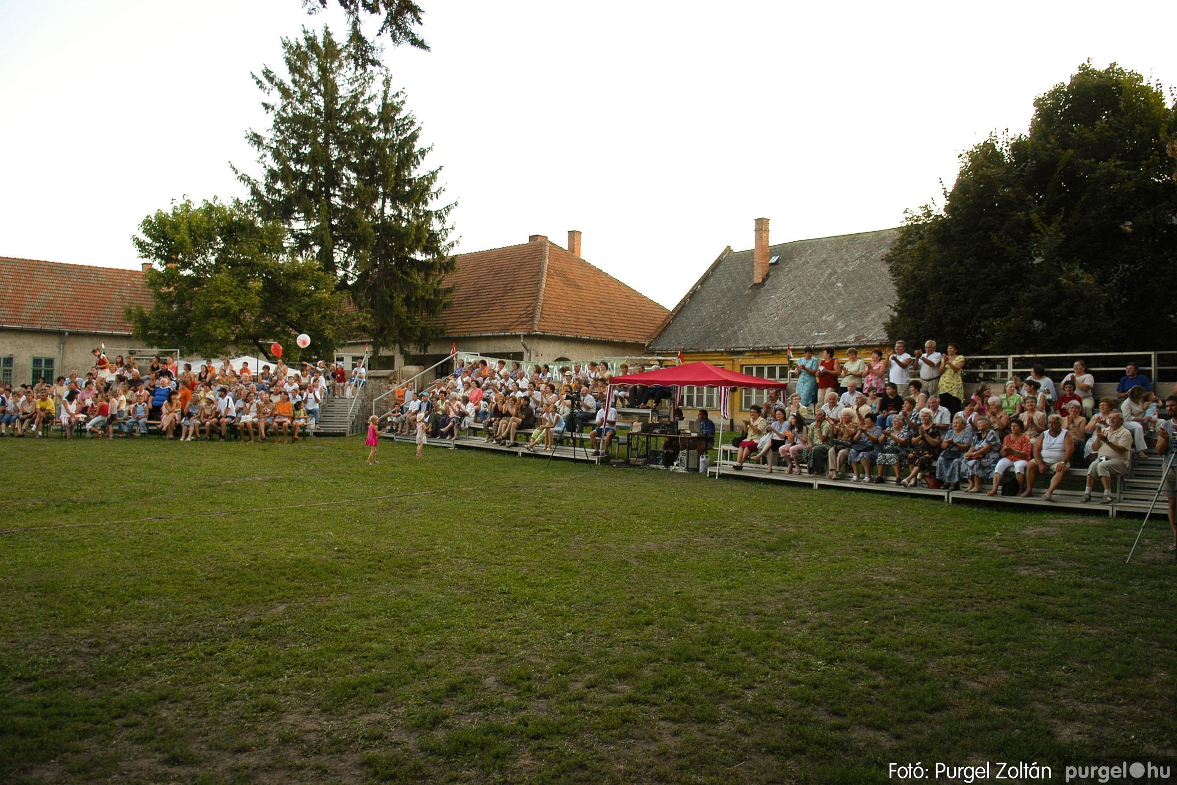2006.08.19. 199 Szegvári falunapok - 2. nap - Fotó:PURGEL ZOLTÁN© DSC_0069q.jpg