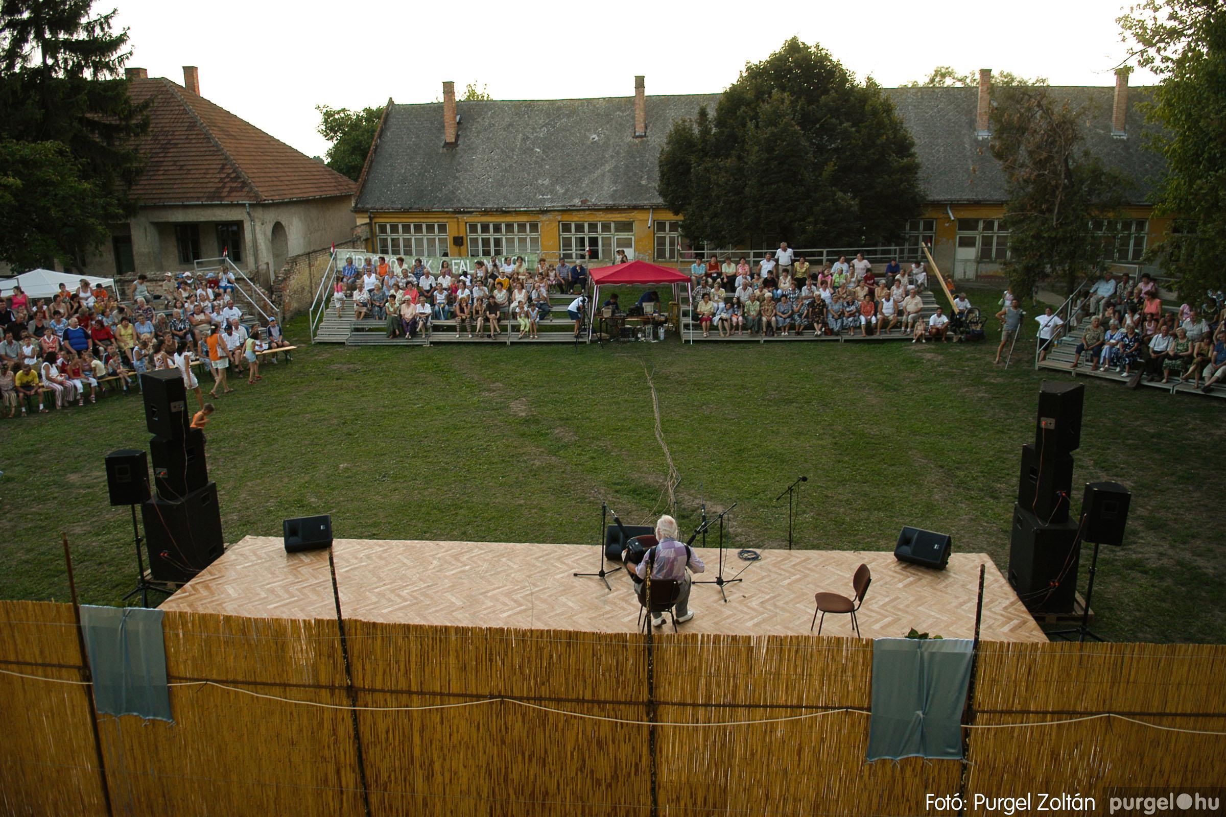 2006.08.19. 193 Szegvári falunapok - 2. nap - Fotó:PURGEL ZOLTÁN© DSC_0061q.jpg