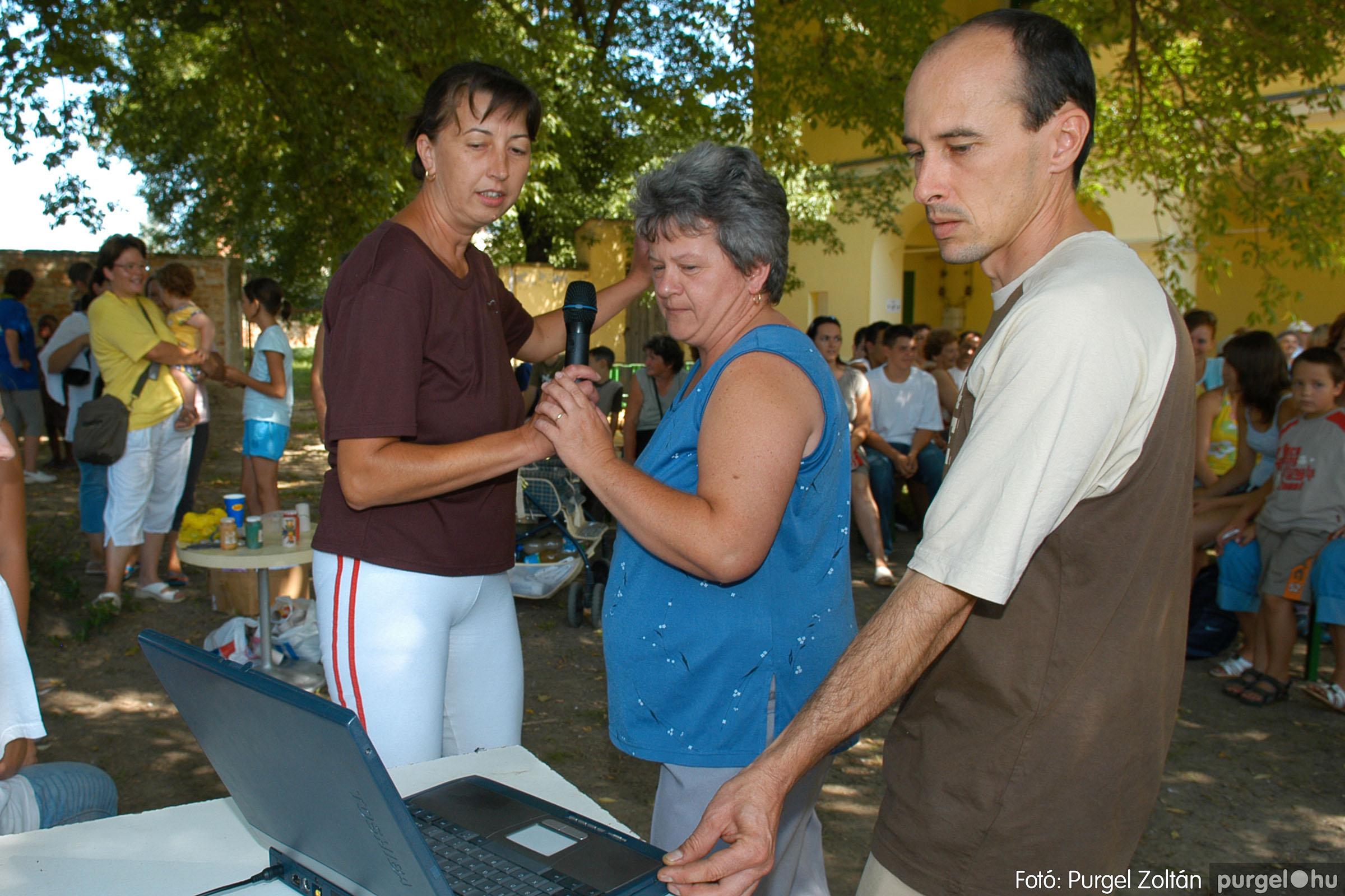 2006.08.19. 073 Szegvári falunapok - 2. nap - Fotó:PURGEL ZOLTÁN© DSC_0061q.jpg