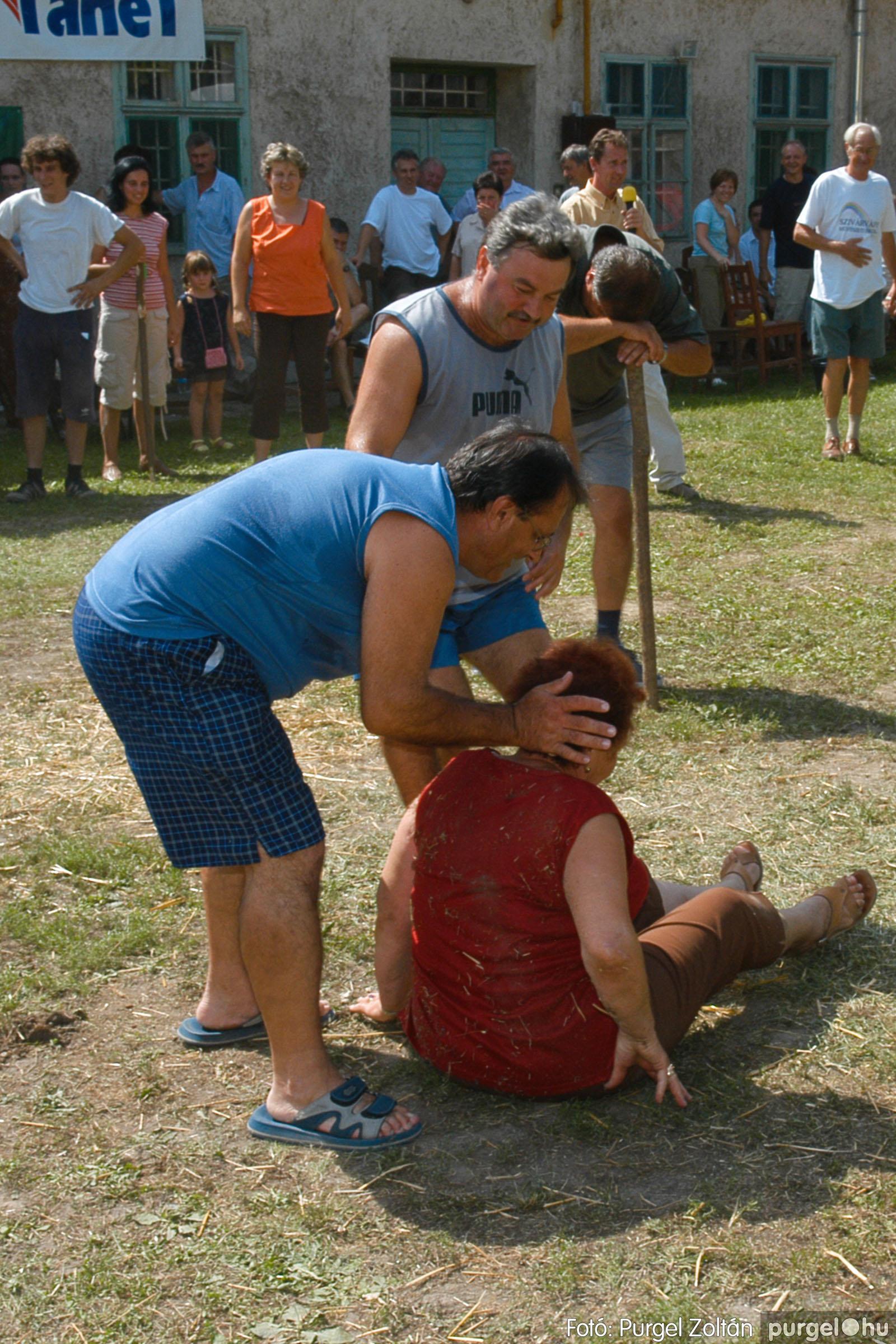 2006.08.20. 498 Szegvári falunapok - 3. nap - Fotó:PURGEL ZOLTÁN© DSC_0204q.jpg
