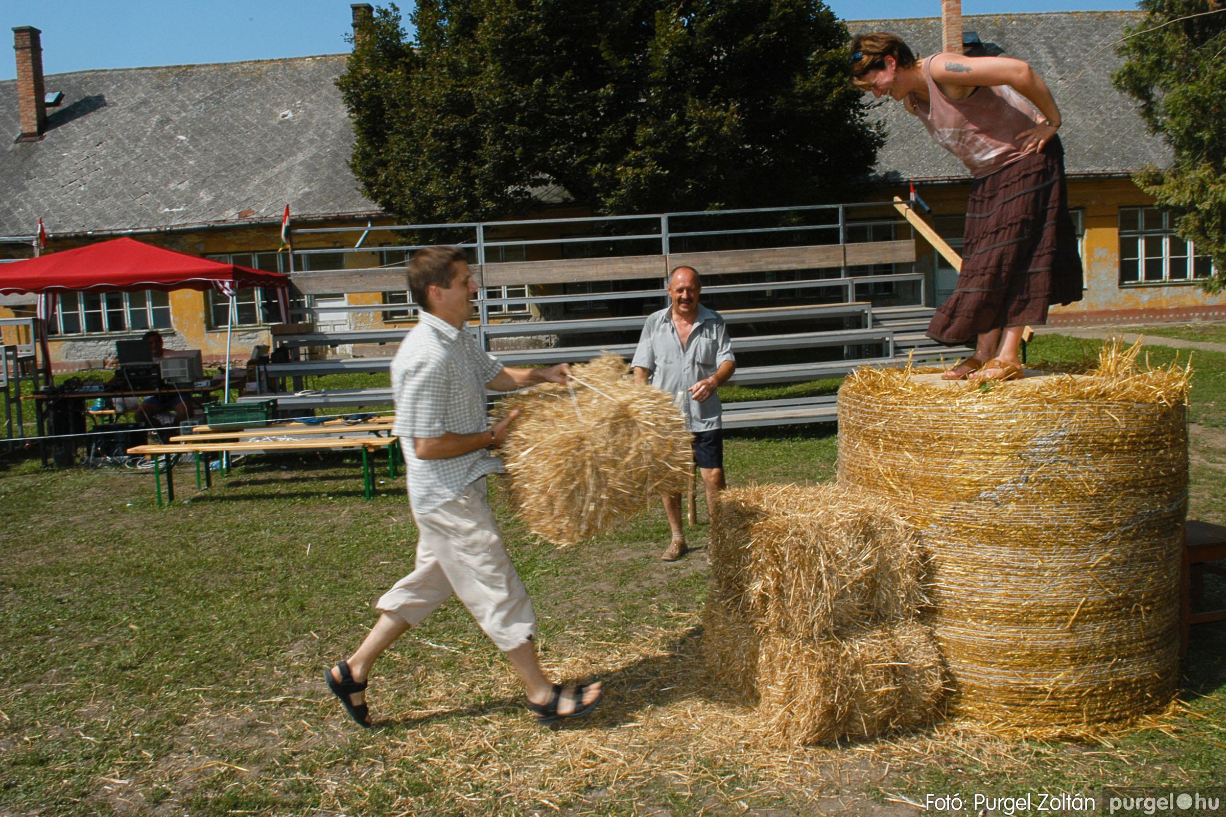 2006.08.20. 452 Szegvári falunapok - 3. nap - Fotó:PURGEL ZOLTÁN© DSC_0143q.jpg