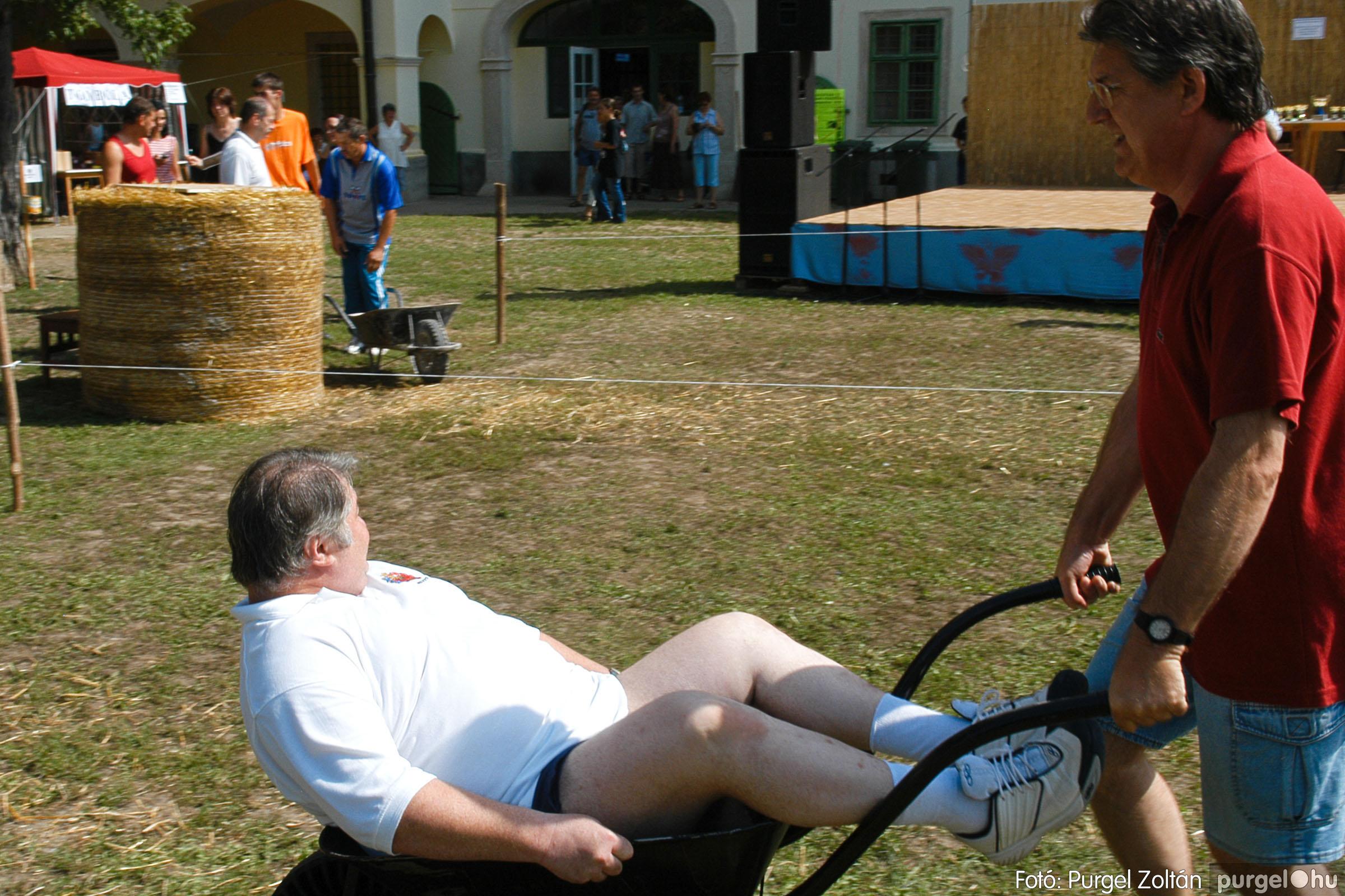 2006.08.20. 412 Szegvári falunapok - 3. nap - Fotó:PURGEL ZOLTÁN© DSC_0092q.jpg