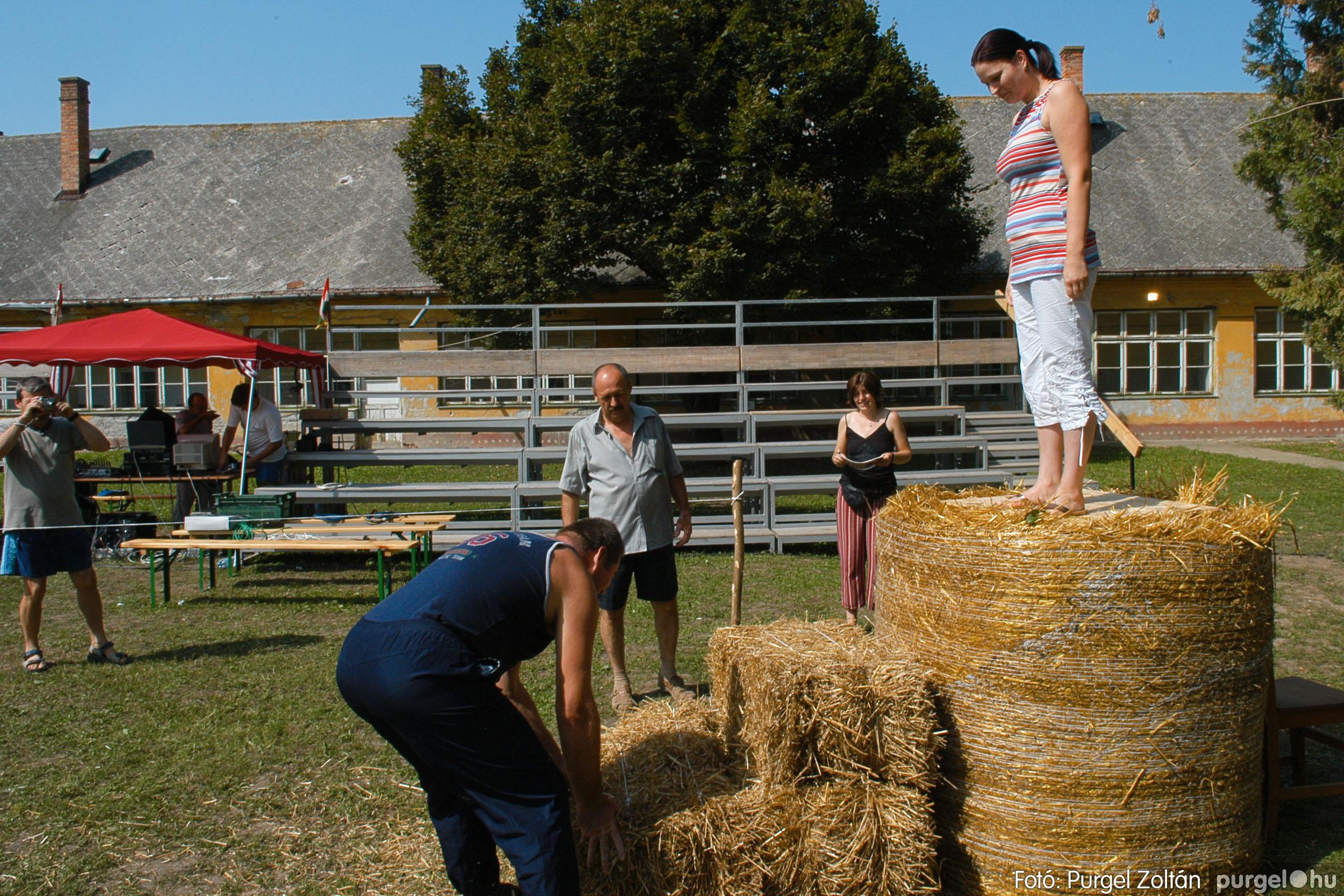 2006.08.20. 391 Szegvári falunapok - 3. nap - Fotó:PURGEL ZOLTÁN© DSC_0064q.jpg