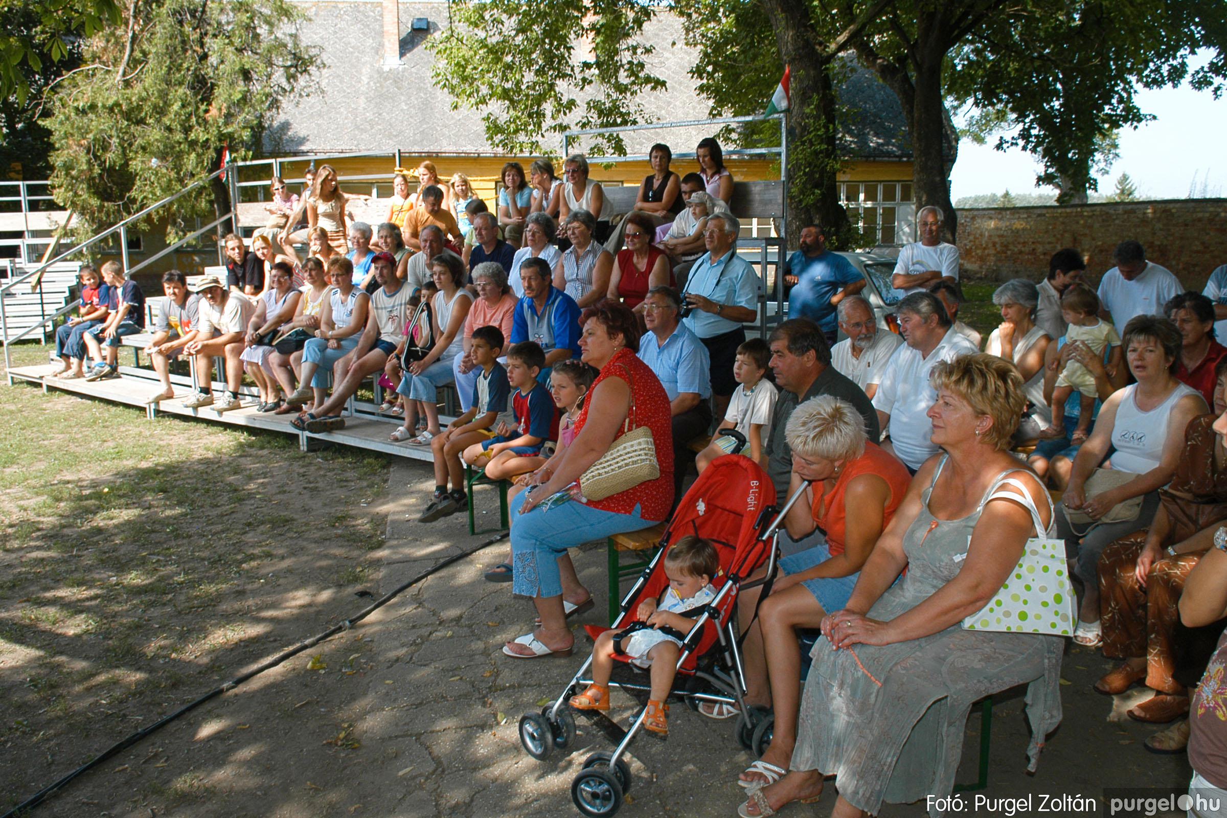 2006.08.20. 354 Szegvári falunapok - 3. nap - Fotó:PURGEL ZOLTÁN© DSC_0007q.jpg