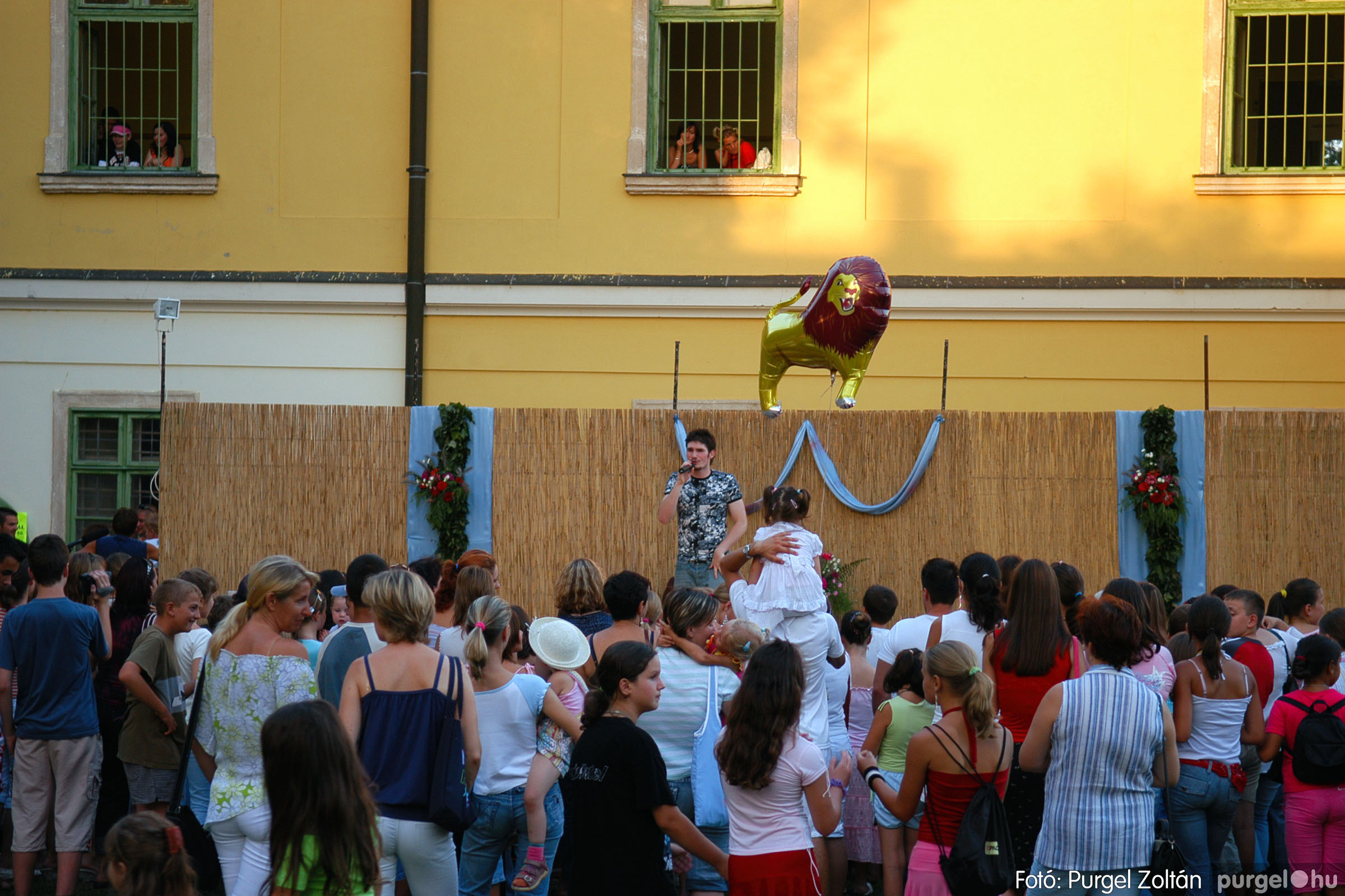 2006.08.19. 215 Szegvári falunapok - 2. nap - Fotó:PURGEL ZOLTÁN© DSC_0092q.jpg