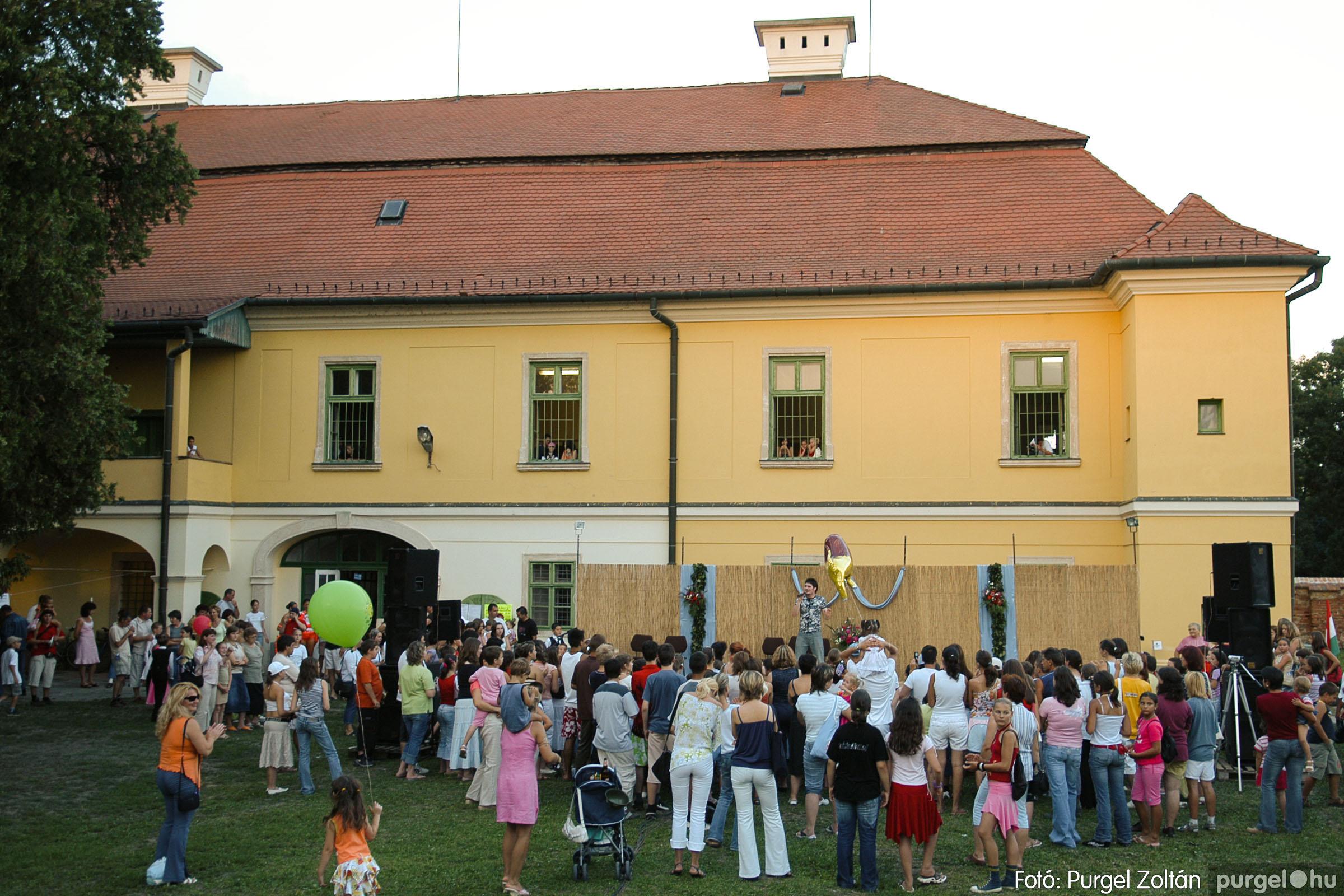 2006.08.19. 212 Szegvári falunapok - 2. nap - Fotó:PURGEL ZOLTÁN© DSC_0085q.jpg