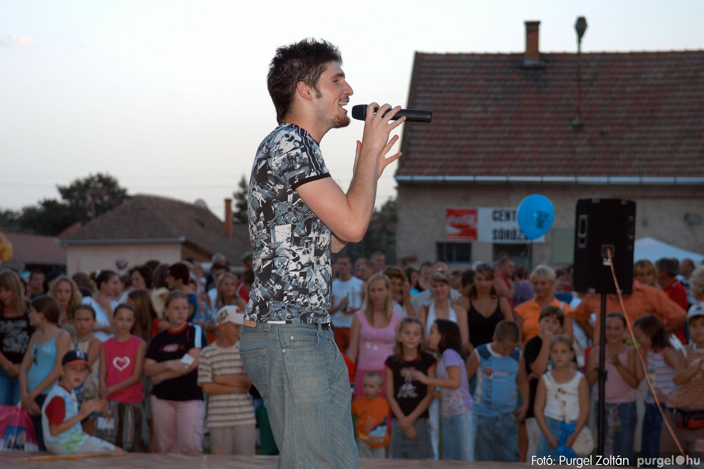 2006.08.19. 211 Szegvári falunapok - 2. nap - Fotó:PURGEL ZOLTÁN© DSC_0083q.jpg