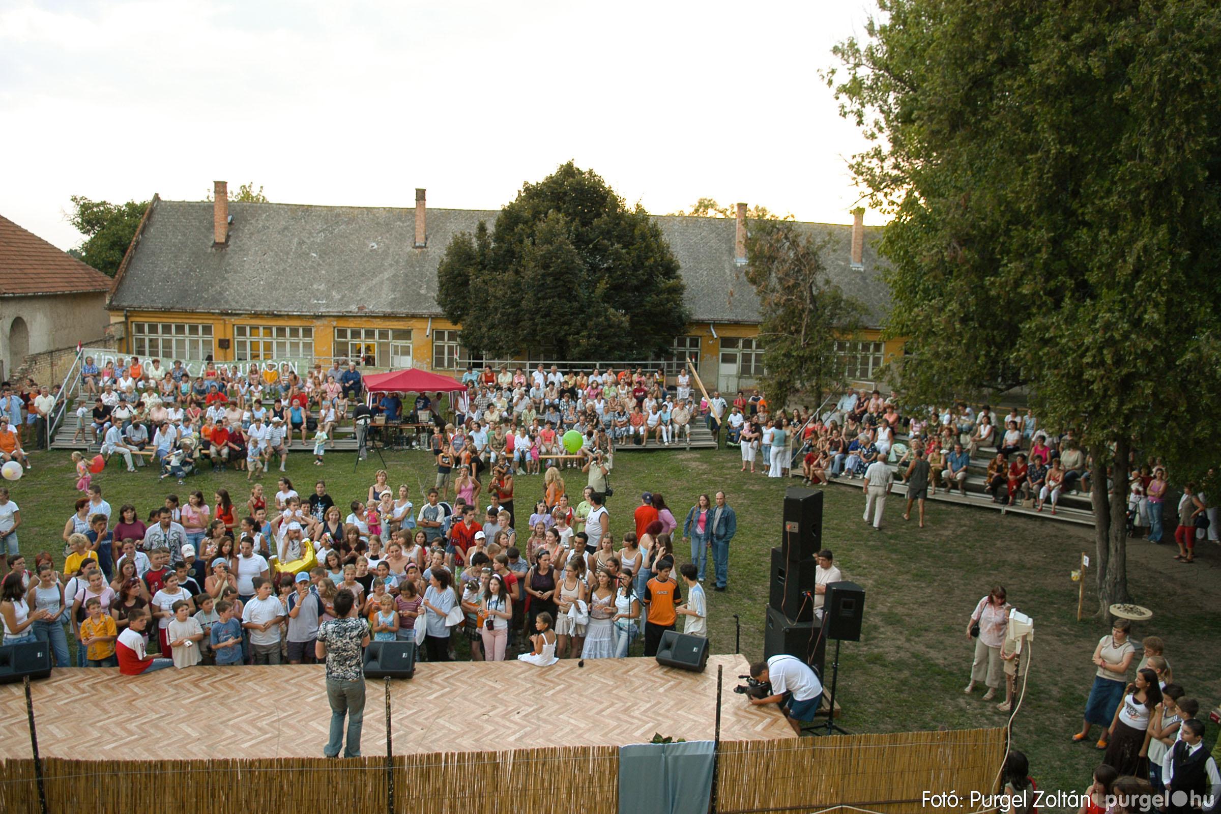 2006.08.19. 206 Szegvári falunapok - 2. nap - Fotó:PURGEL ZOLTÁN© DSC_0078q.jpg