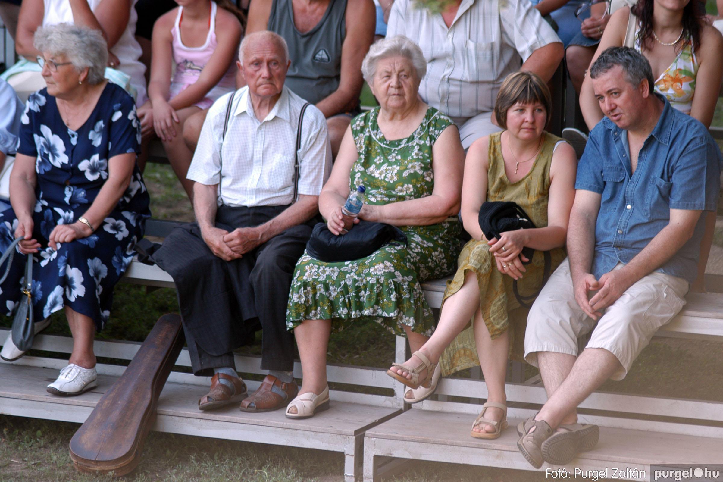 2006.08.19. 198 Szegvári falunapok - 2. nap - Fotó:PURGEL ZOLTÁN© DSC_0067q.jpg
