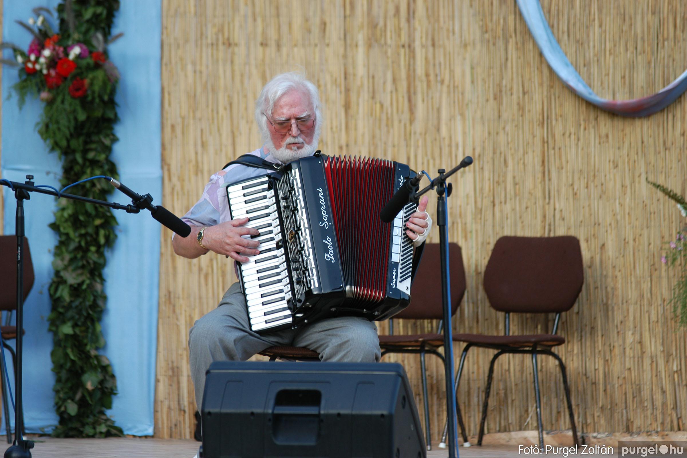 2006.08.19. 191 Szegvári falunapok - 2. nap - Fotó:PURGEL ZOLTÁN© DSC_0059q.jpg