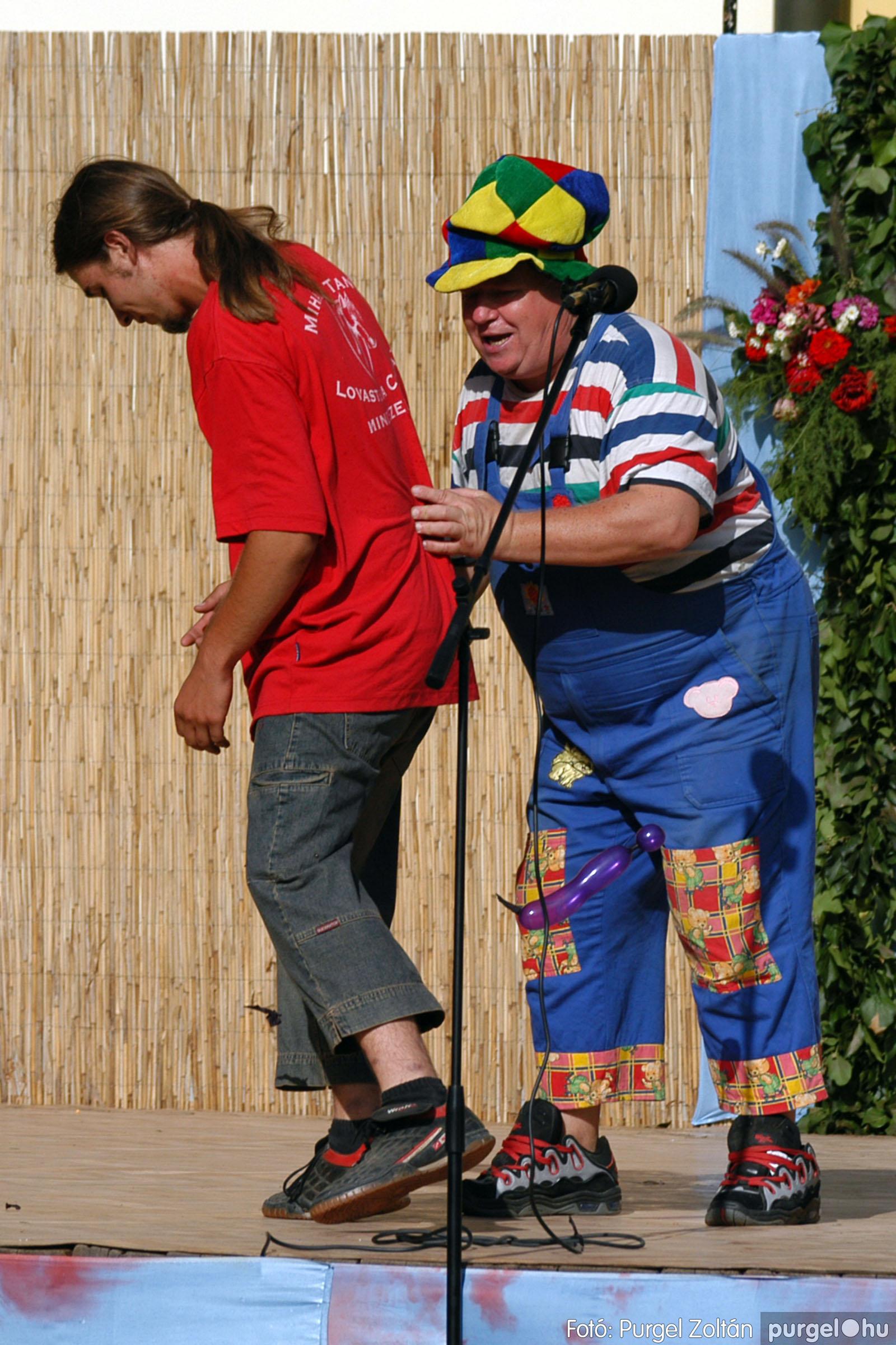 2006.08.19. 180 Szegvári falunapok - 2. nap - Fotó:PURGEL ZOLTÁN© DSC_0045q.jpg