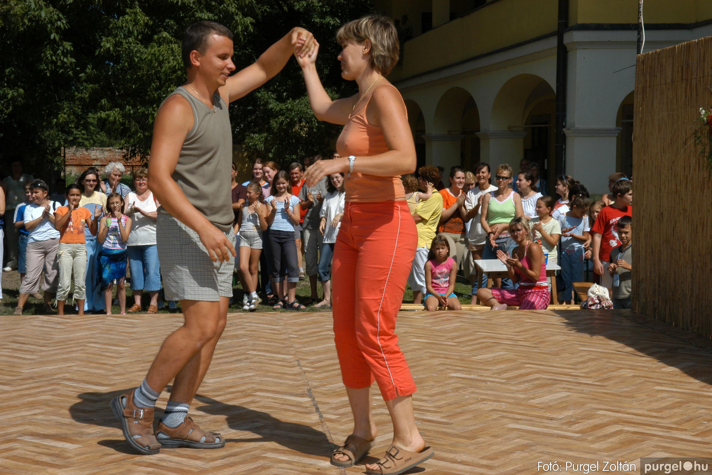 2006.08.19. 081 Szegvári falunapok - 2. nap - Fotó:PURGEL ZOLTÁN© DSC_0069q.jpg