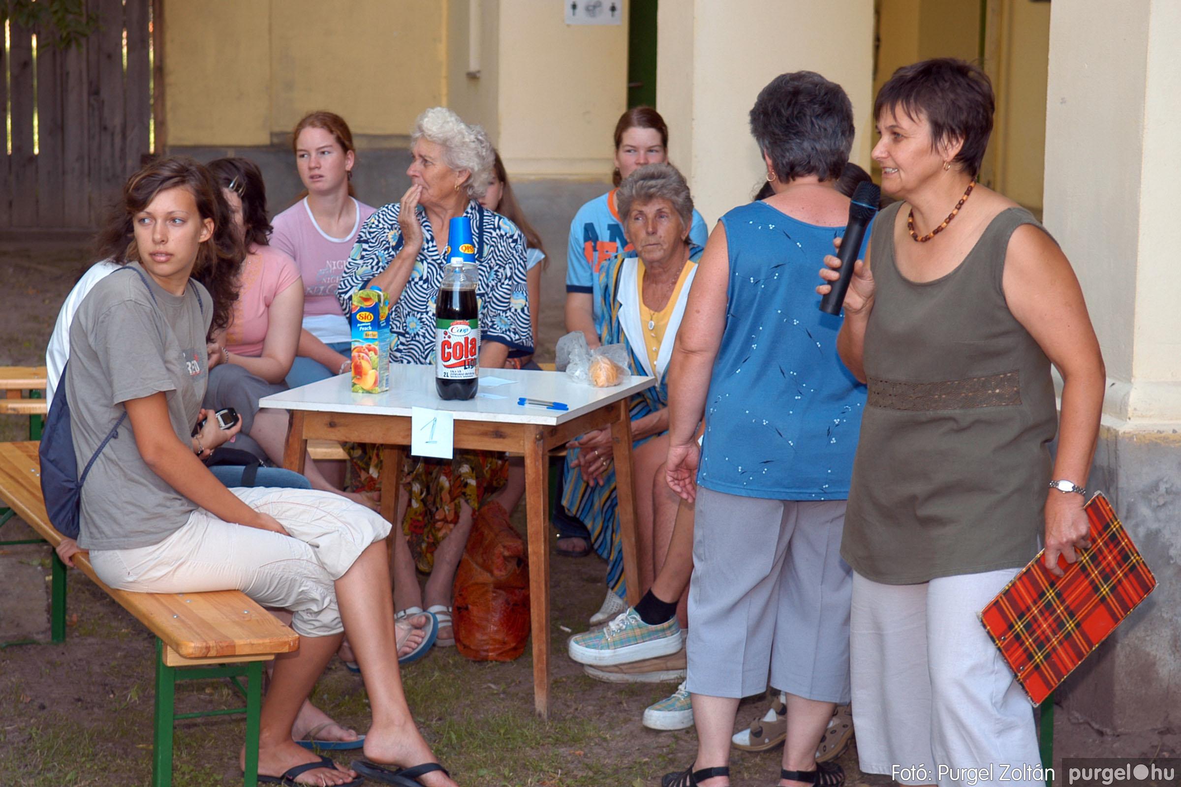 2006.08.19. 023 Szegvári falunapok - 2. nap - Fotó:PURGEL ZOLTÁN© DSC_0004q.jpg