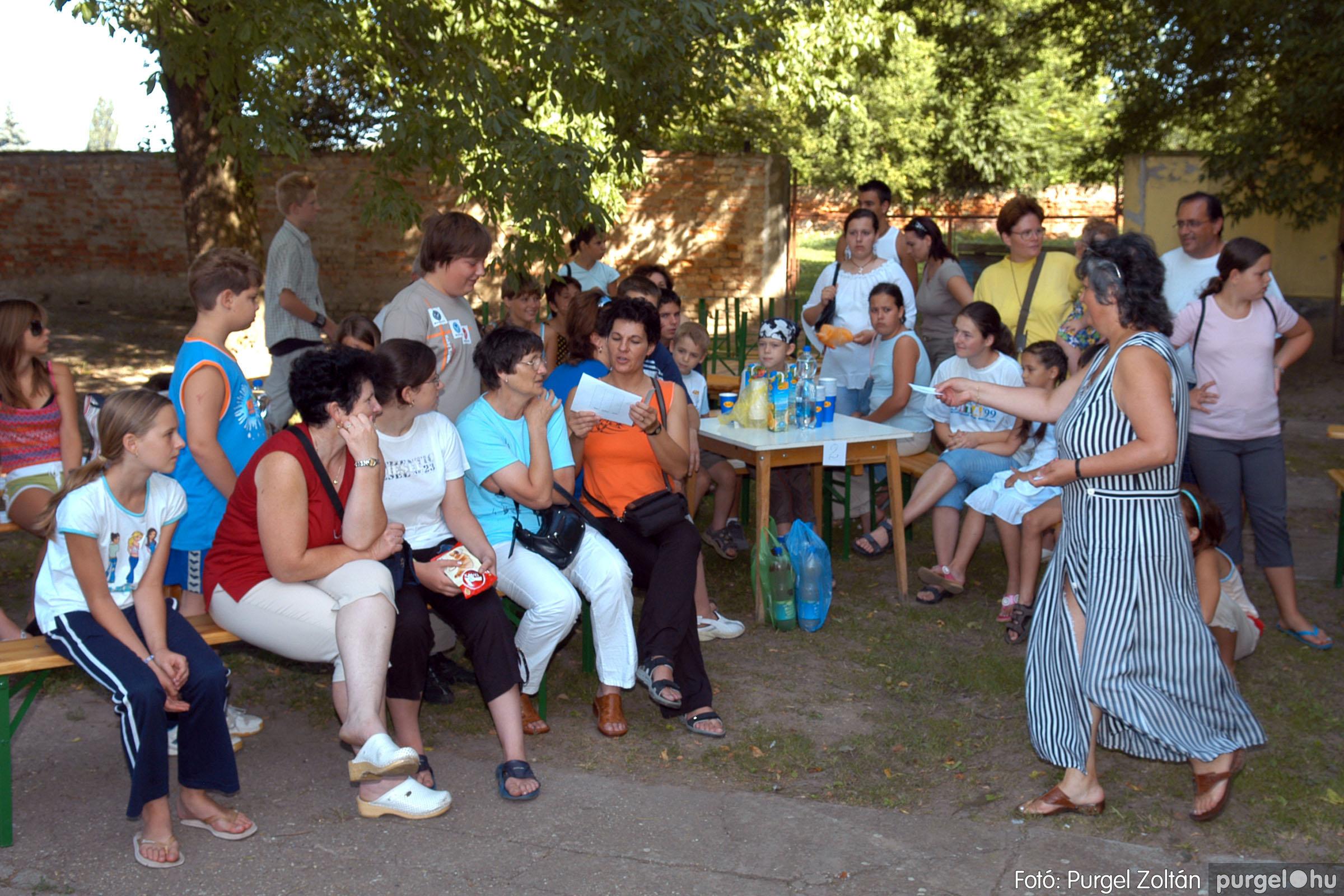 2006.08.19. 022 Szegvári falunapok - 2. nap - Fotó:PURGEL ZOLTÁN© DSC_0003q.jpg