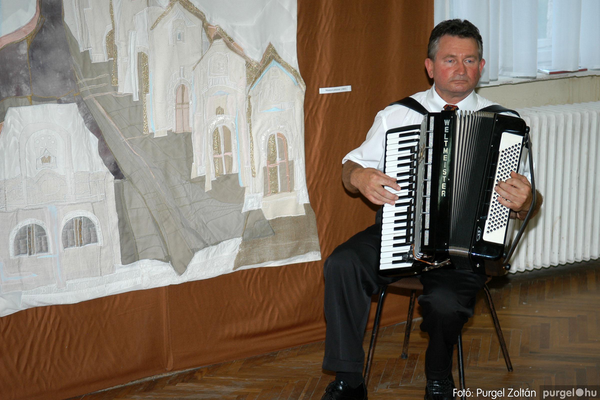 2006.08.18. 009 Szegvári falunapok - 1. nap - Fotó:PURGEL ZOLTÁN© DSC_0017q.jpg
