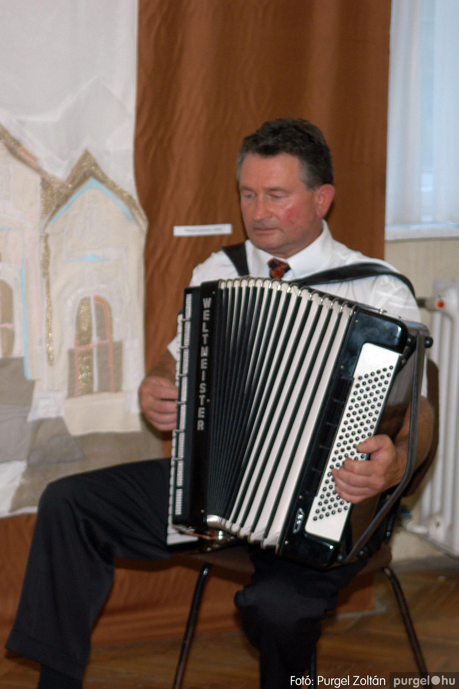 2006.08.18. 002 Szegvári falunapok - 1. nap - Fotó:PURGEL ZOLTÁN© DSC_0002q.jpg
