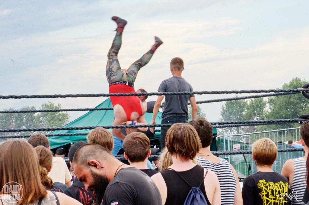Faine Misto festival 26-28.07.2019 |Тернопіль