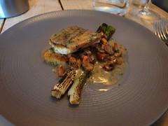 Fantastic food at Henry and Joe's
