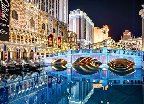 Join me in Las Vegas