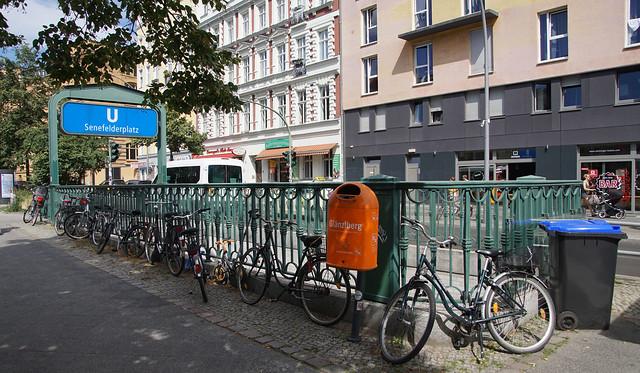 2019.07.24 Berlin (171) Senefelderplatz - a