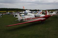 G-BNHT Alpavia RF-3 [80] Popham 050519